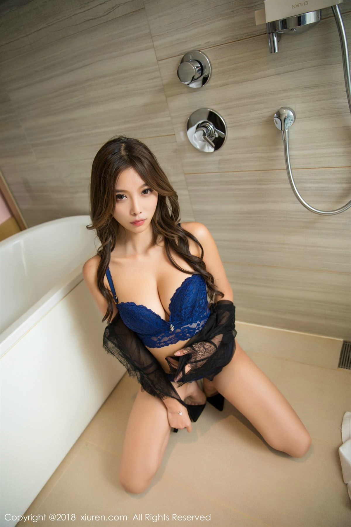 XiuRen No.1089 42P, Xiuren, Yang Chen Chen