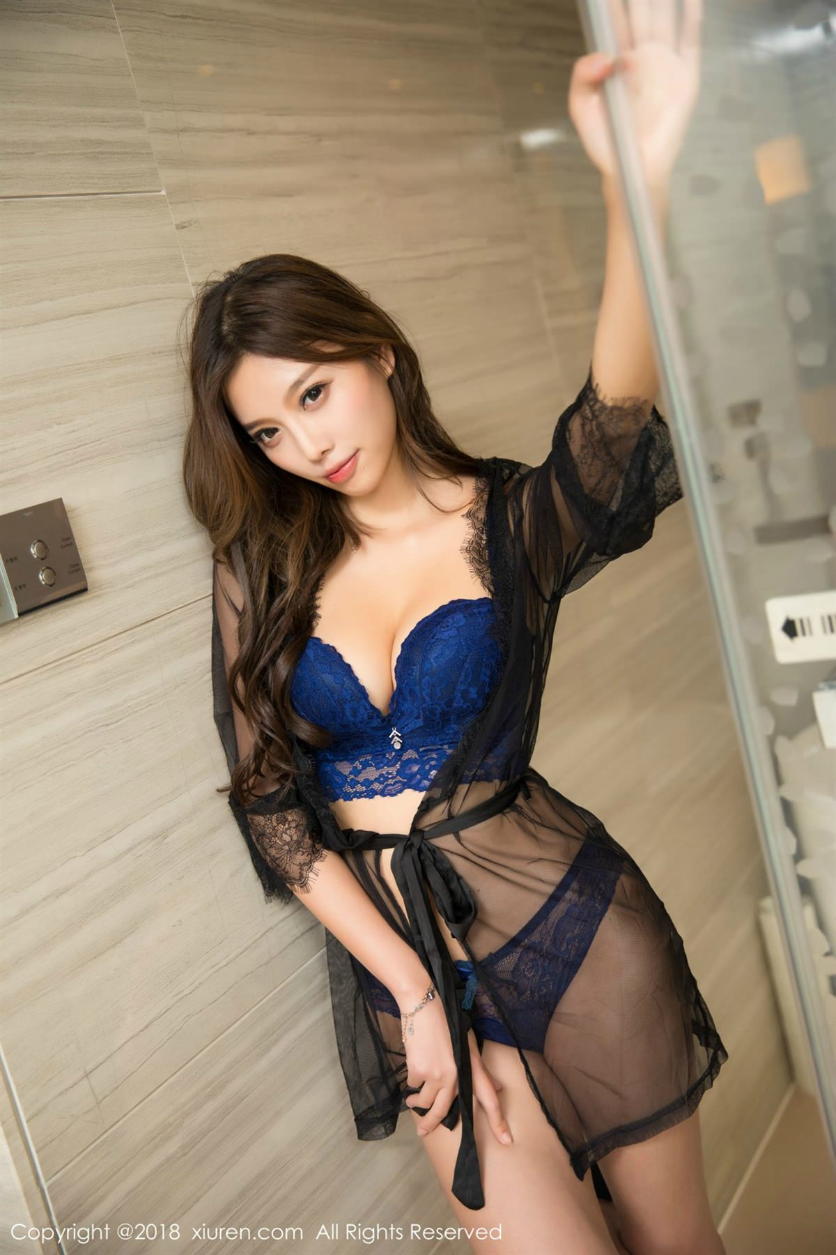 XiuRen No.1089 7P, Xiuren, Yang Chen Chen