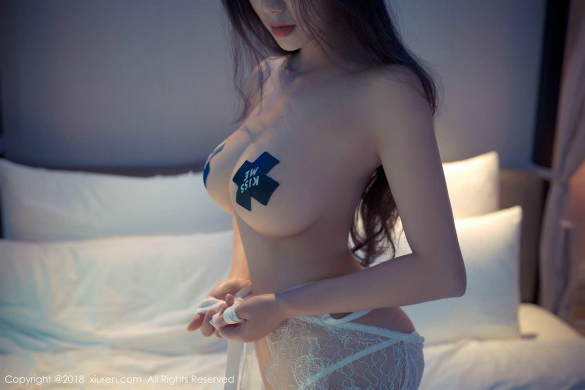 XiuRen No.1090 21P, Song Ki Ki, Xiuren