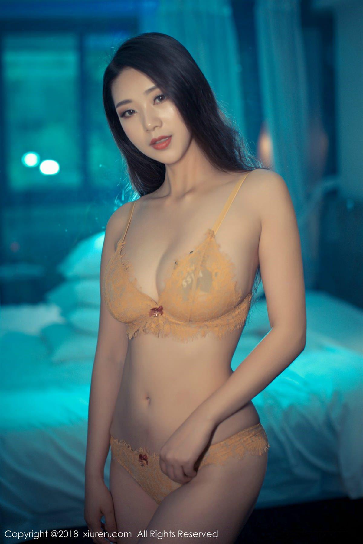 XiuRen No.1090 42P, Song Ki Ki, Xiuren
