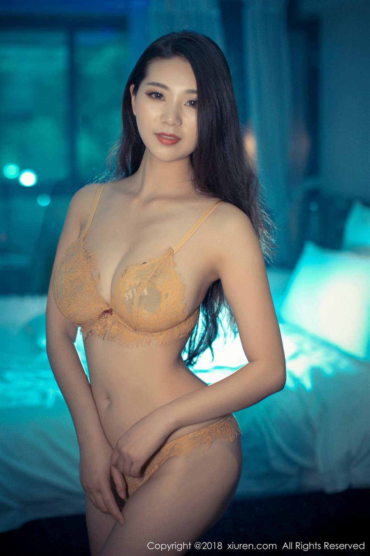 XiuRen No.1090 43P, Song Ki Ki, Xiuren