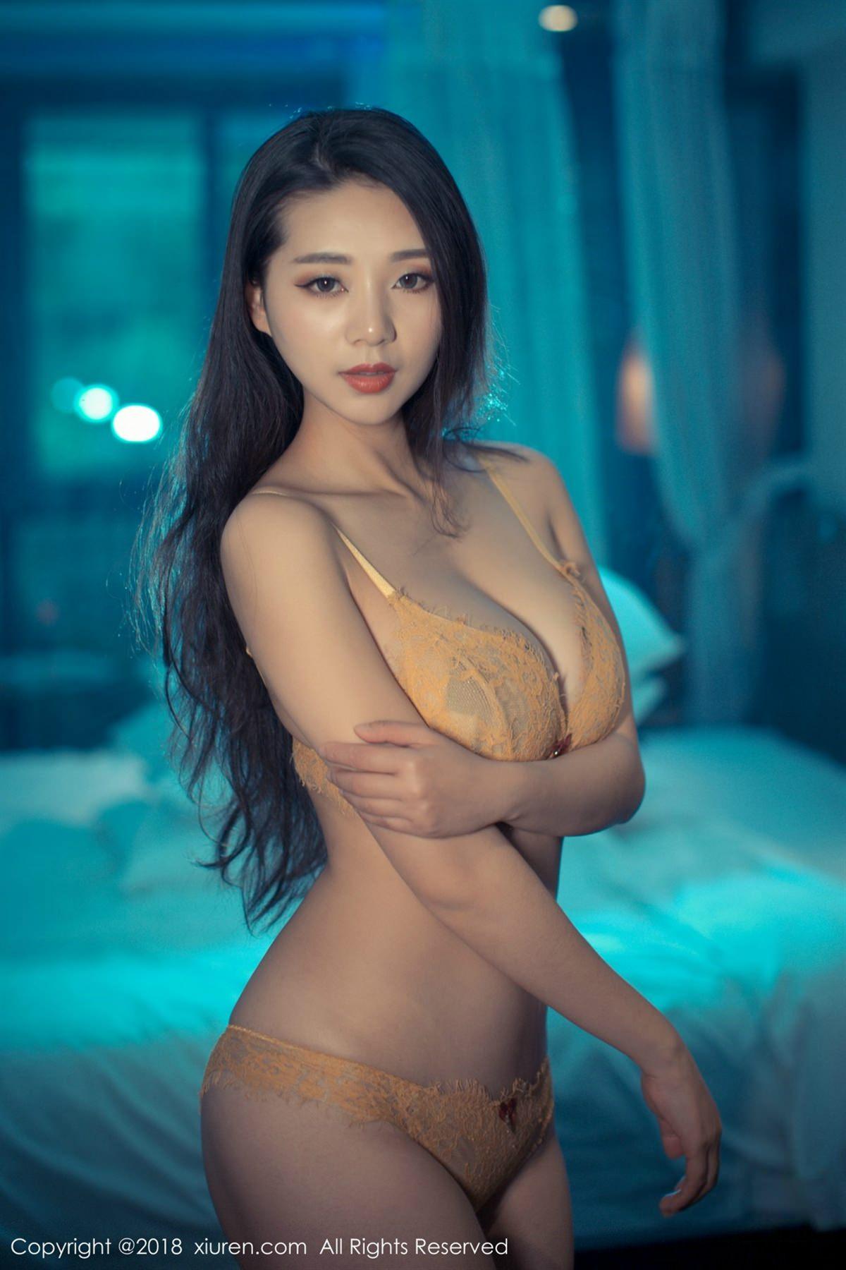XiuRen No.1090 45P, Song Ki Ki, Xiuren