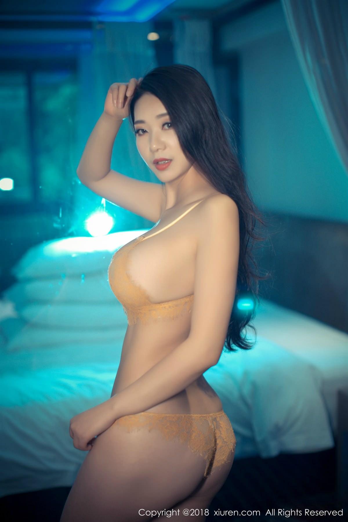 XiuRen No.1090 47P, Song Ki Ki, Xiuren