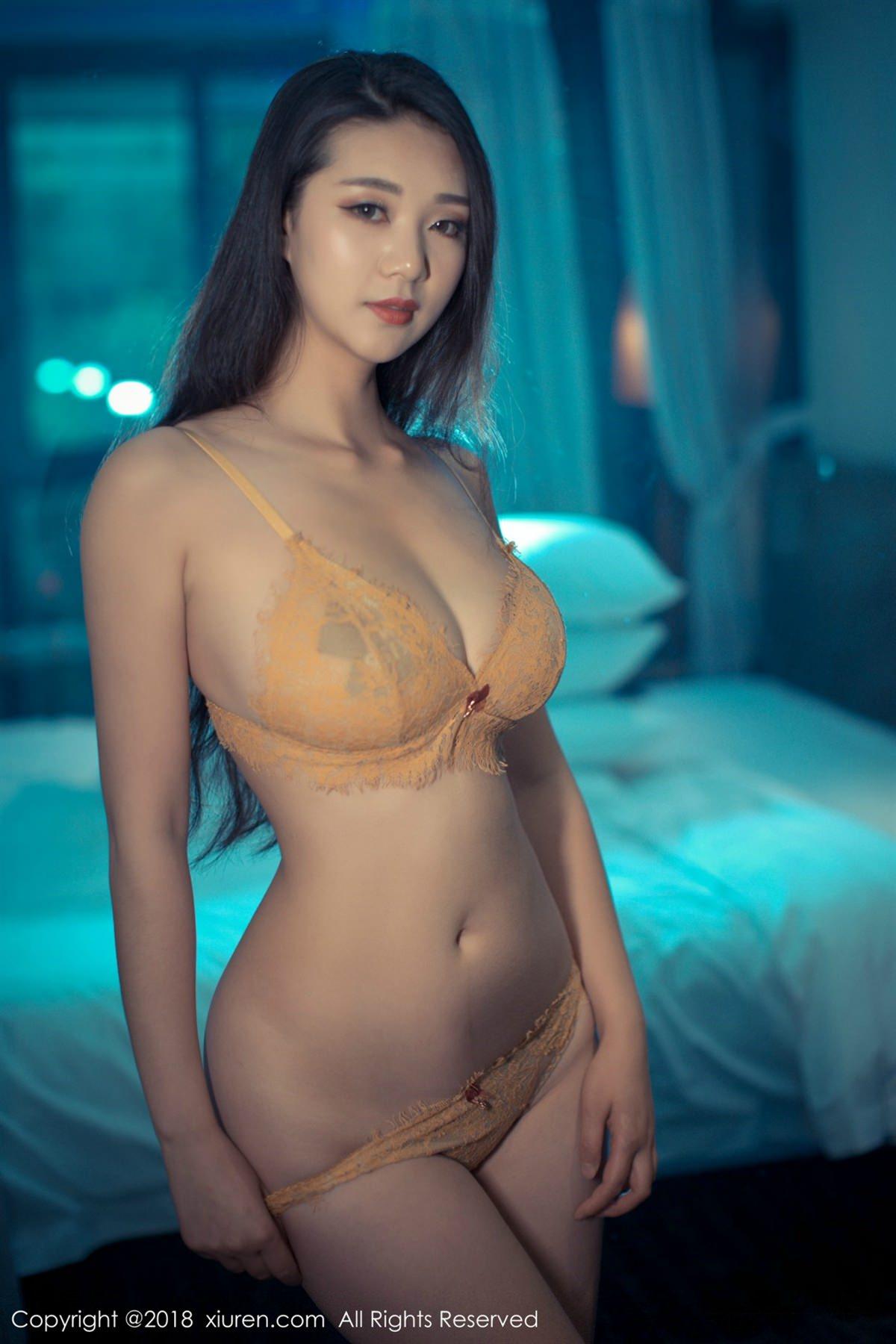 XiuRen No.1090 50P, Song Ki Ki, Xiuren
