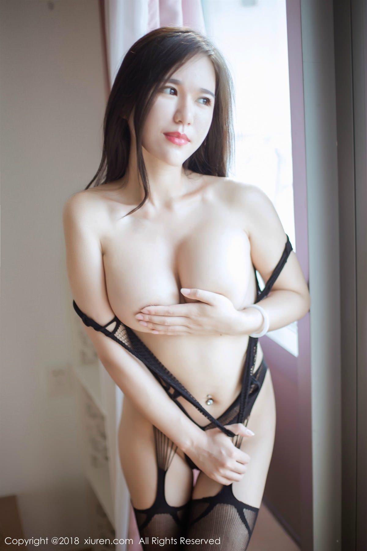 XiuRen No.1092 10P, Wang Zi Lin, Xiuren
