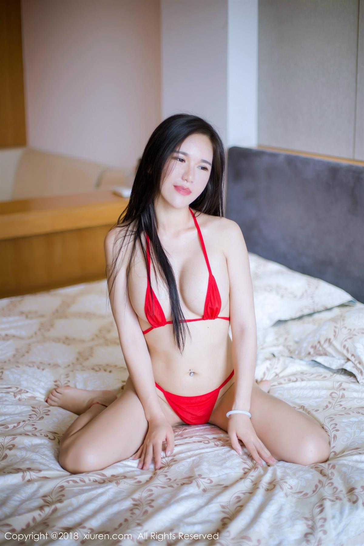 XiuRen No.1092 28P, Wang Zi Lin, Xiuren