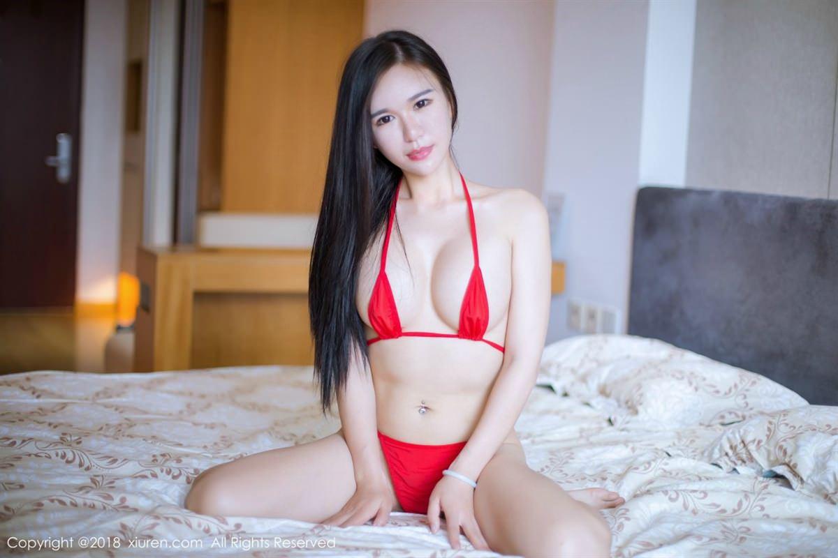 XiuRen No.1092 37P, Wang Zi Lin, Xiuren