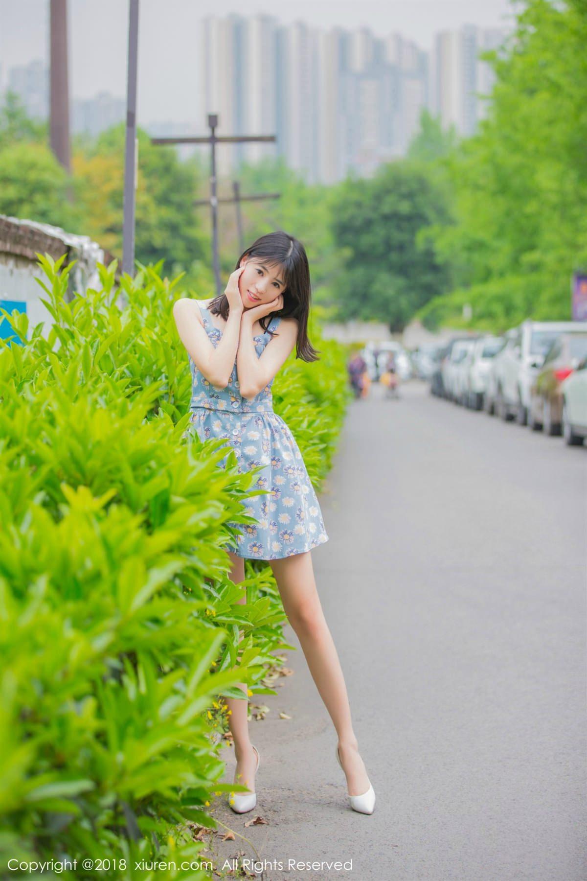 XiuRen No.1094 32P, Ai Li Li, Xiuren