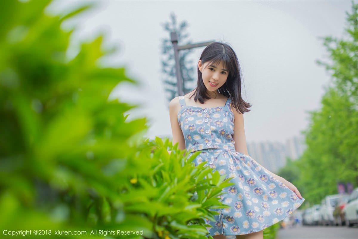 XiuRen No.1094 34P, Ai Li Li, Xiuren
