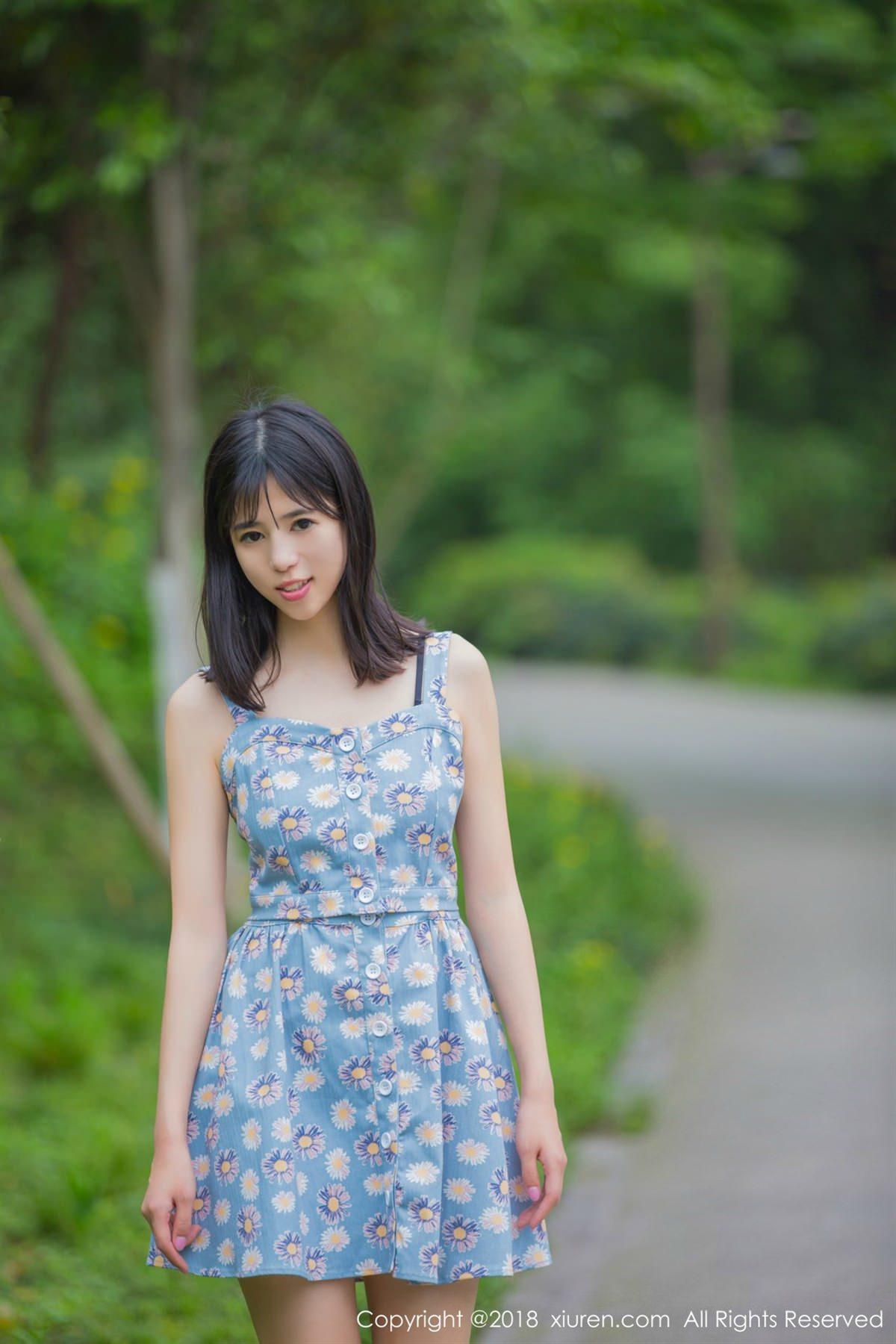 XiuRen No.1094 36P, Ai Li Li, Xiuren