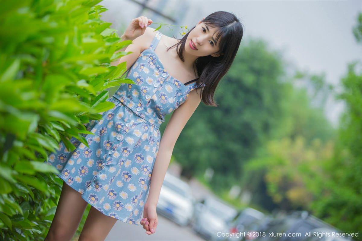 XiuRen No.1094 37P, Ai Li Li, Xiuren