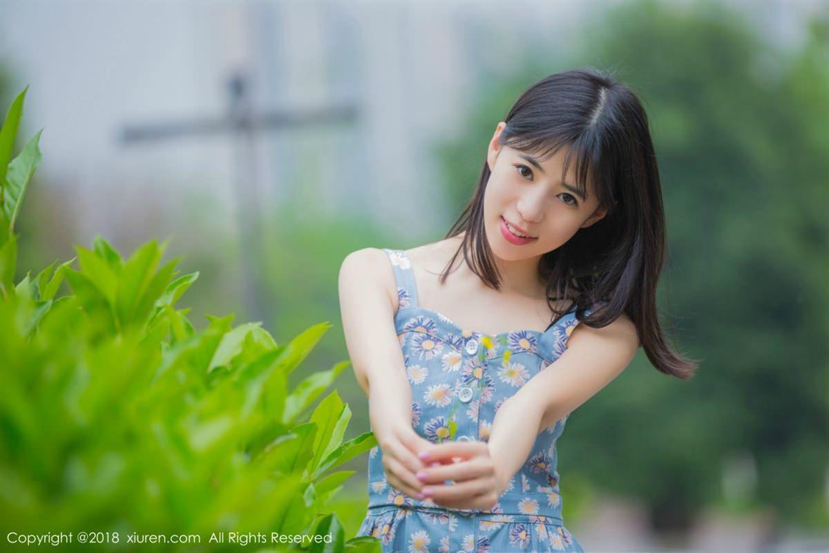 XiuRen No.1094 38P, Ai Li Li, Xiuren