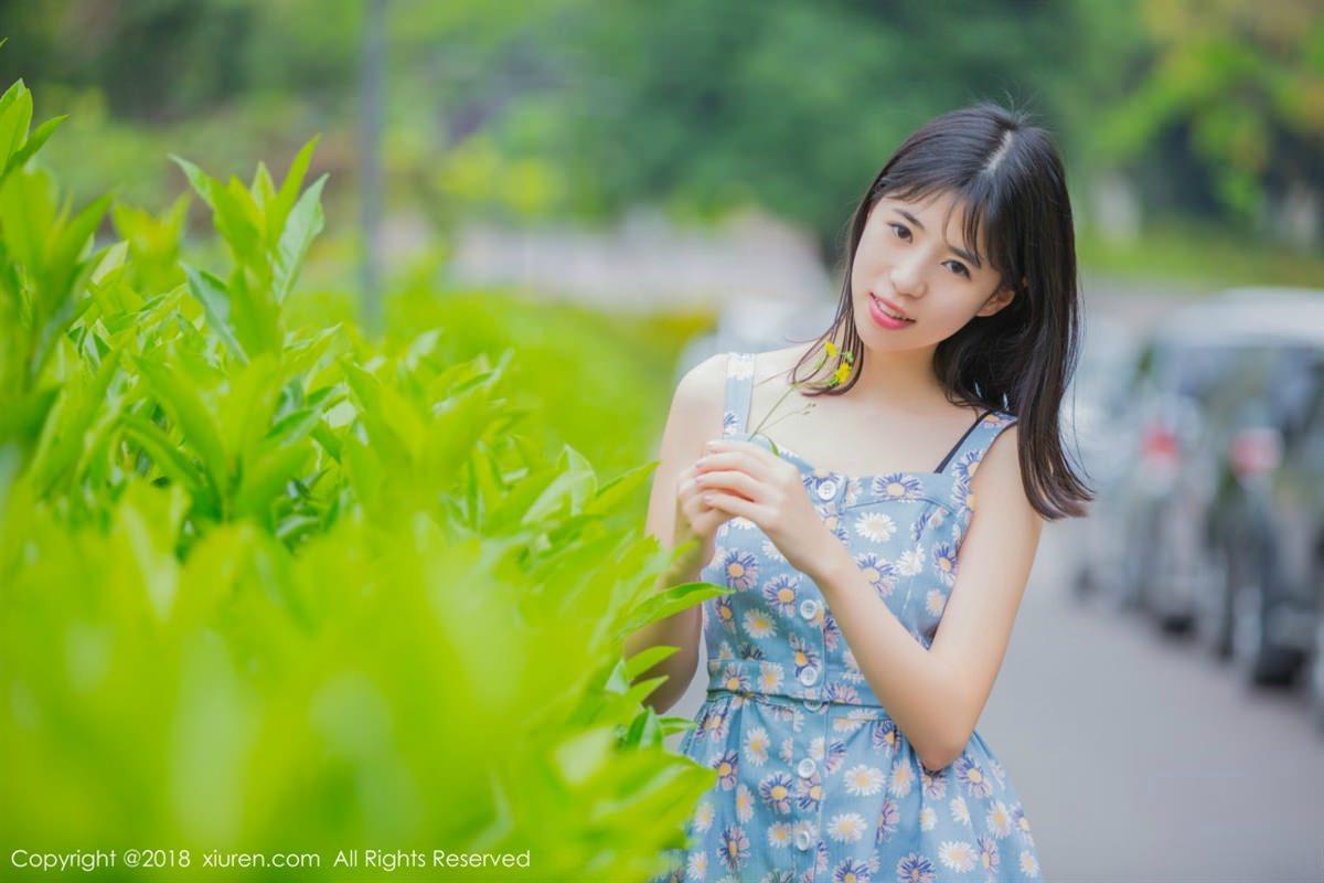 XiuRen No.1094 39P, Ai Li Li, Xiuren