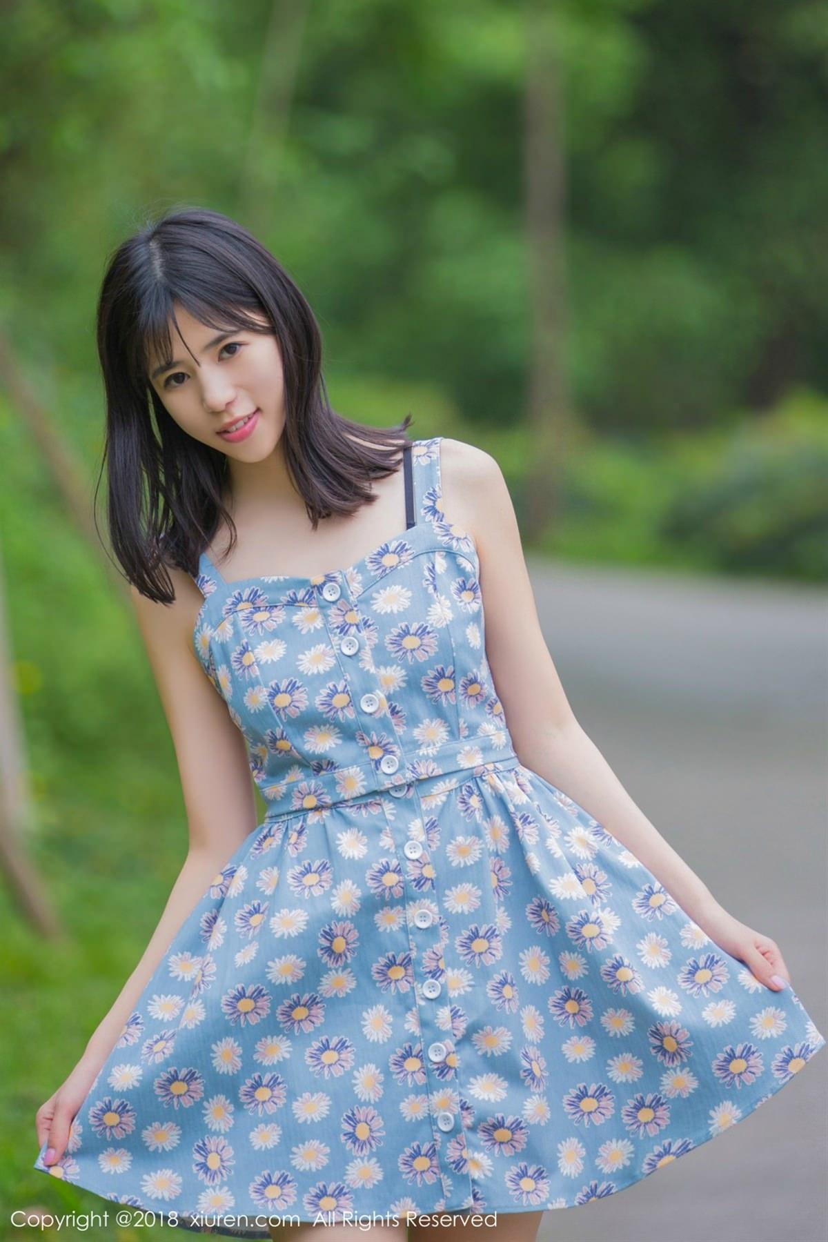 XiuRen No.1094 41P, Ai Li Li, Xiuren