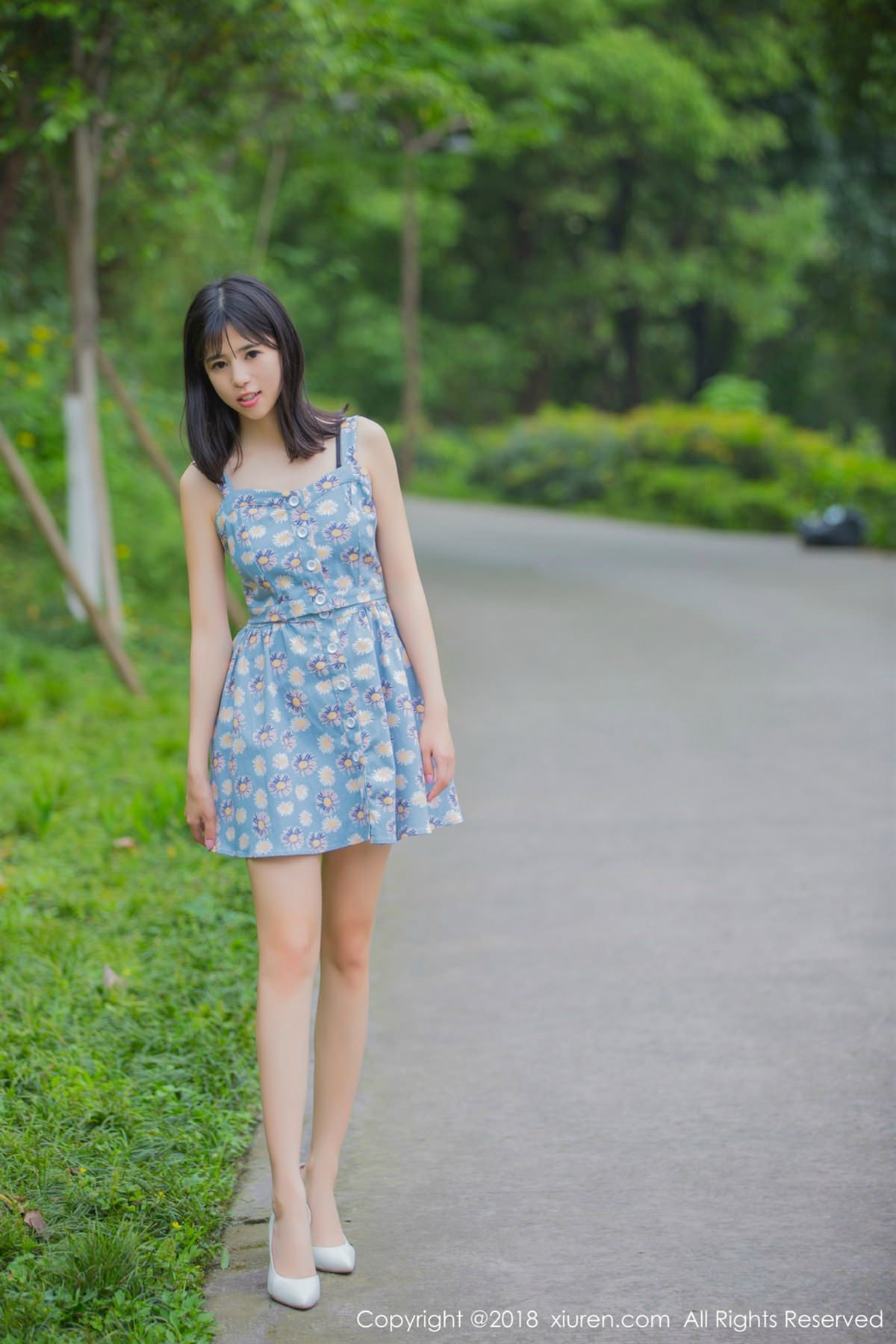 XiuRen No.1094 42P, Ai Li Li, Xiuren