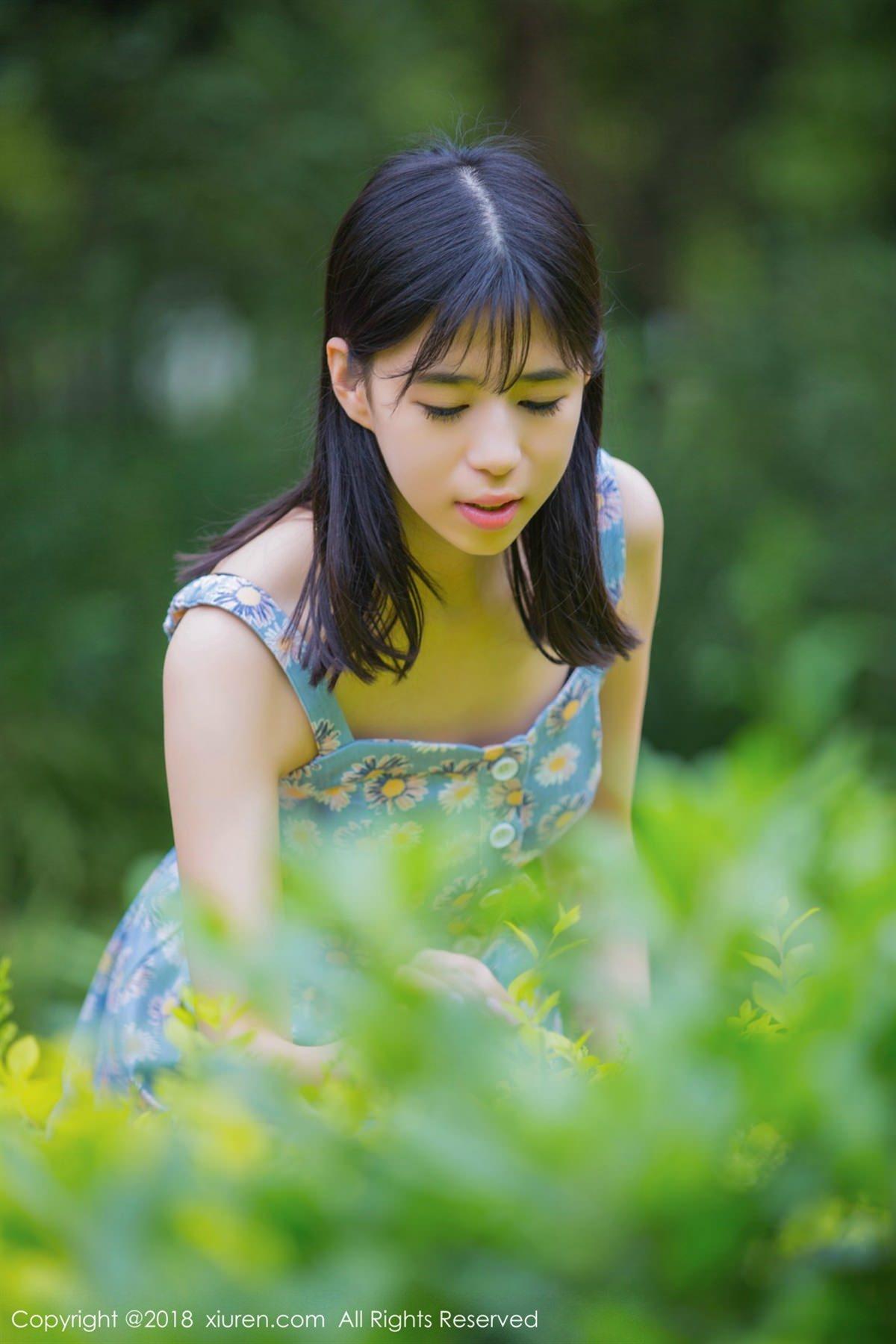 XiuRen No.1094 47P, Ai Li Li, Xiuren