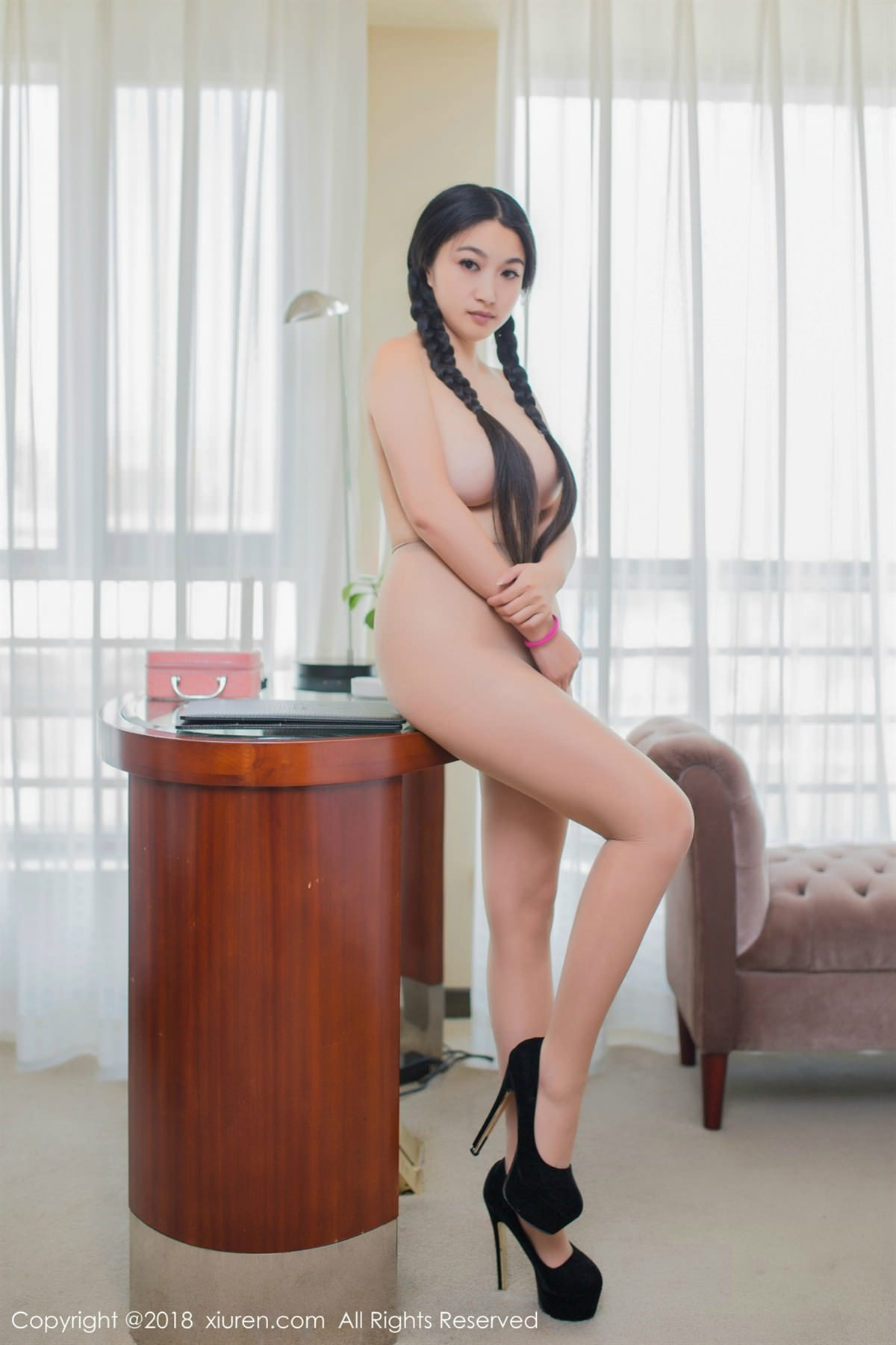 XiuRen No.1097 34P, Xiuren, Yang Yu Nu