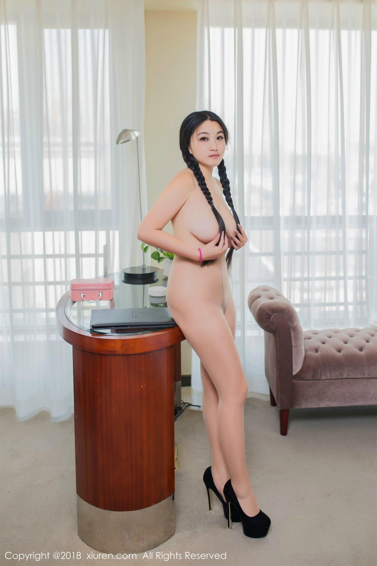 XiuRen No.1097 36P, Xiuren, Yang Yu Nu
