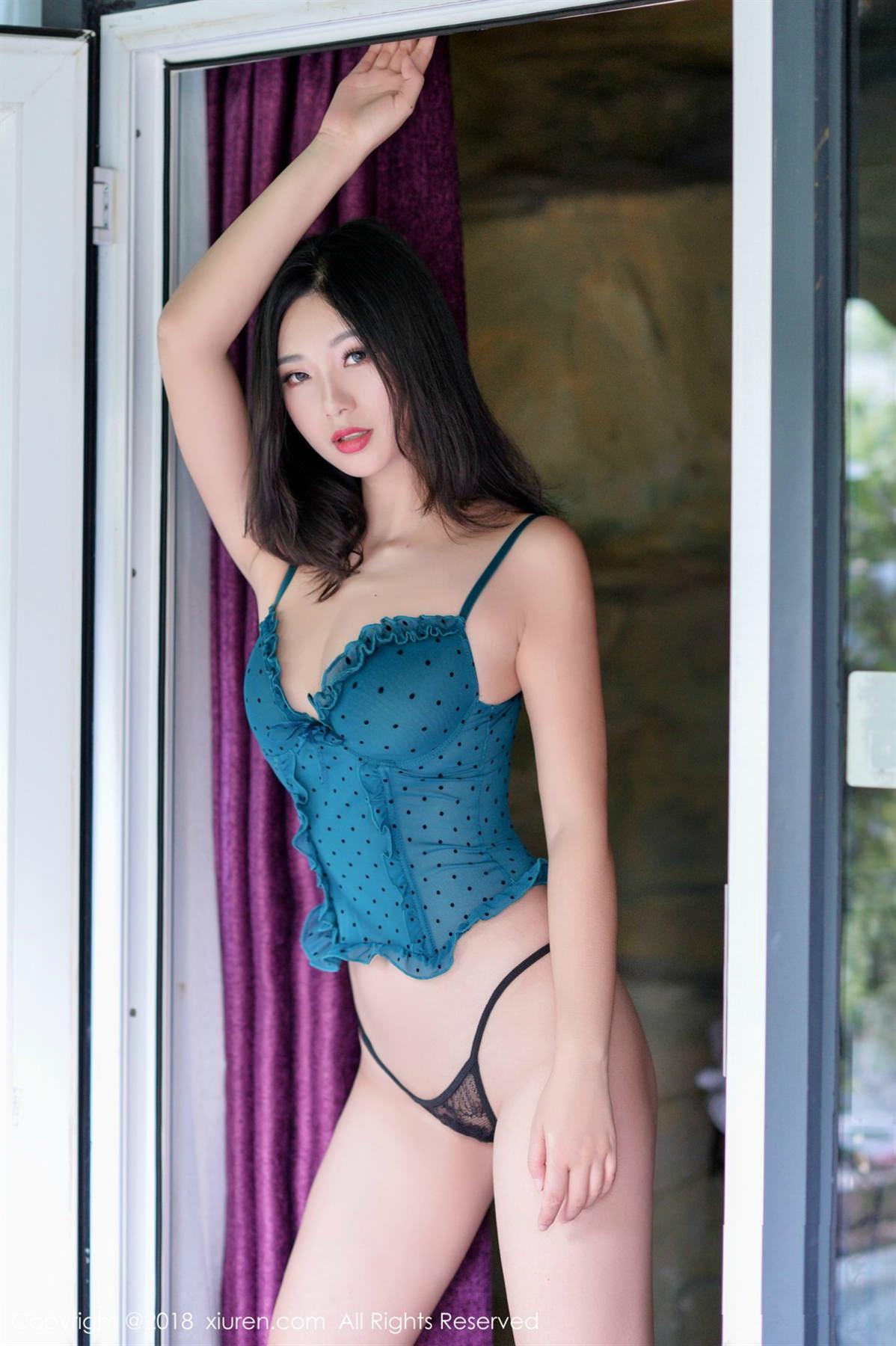 XiuRen No.1098 12P, Song Ki Ki, Xiuren