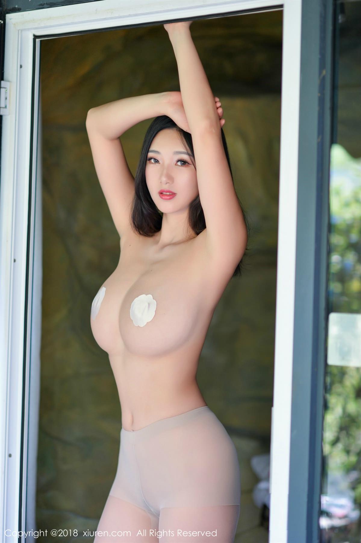 XiuRen No.1098 27P, Song Ki Ki, Xiuren