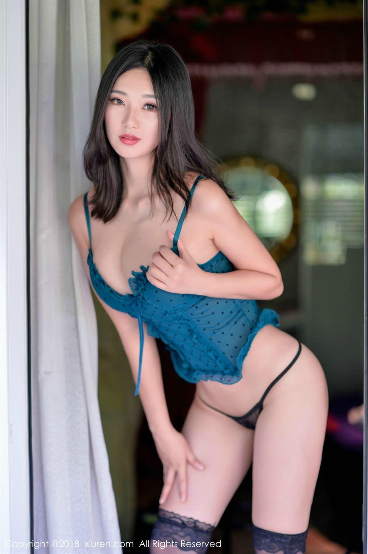 XiuRen No.1098 2P, Song Ki Ki, Xiuren