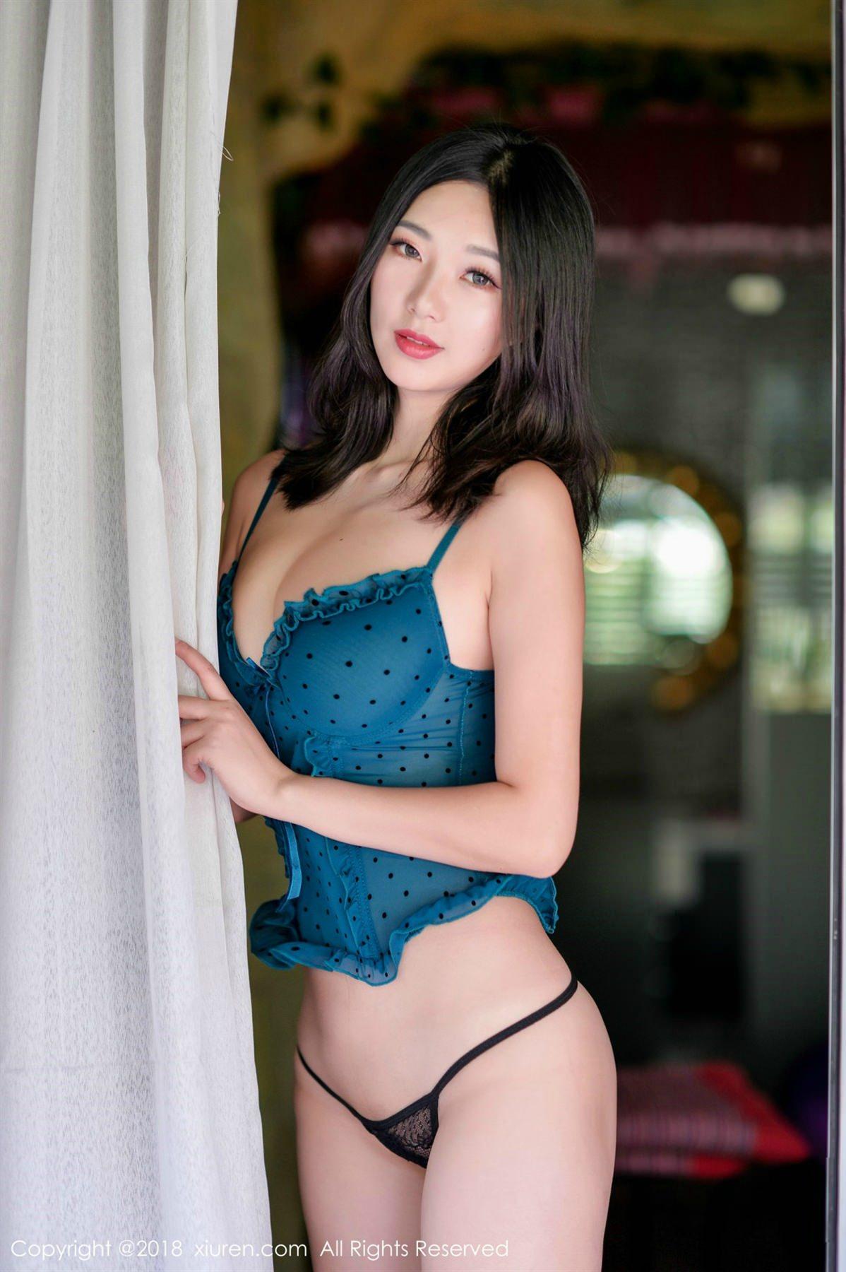 XiuRen No.1098 5P, Song Ki Ki, Xiuren