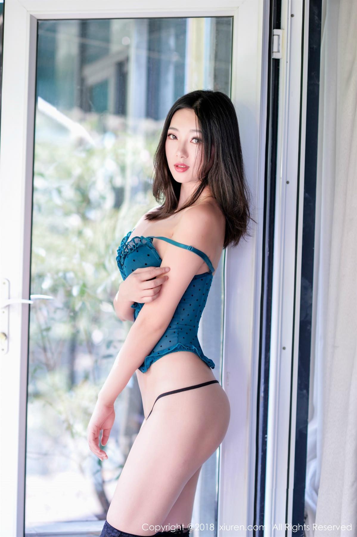 XiuRen No.1098 7P, Song Ki Ki, Xiuren
