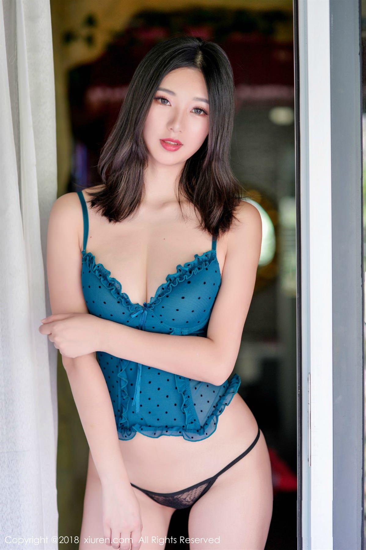 XiuRen No.1098 9P, Song Ki Ki, Xiuren