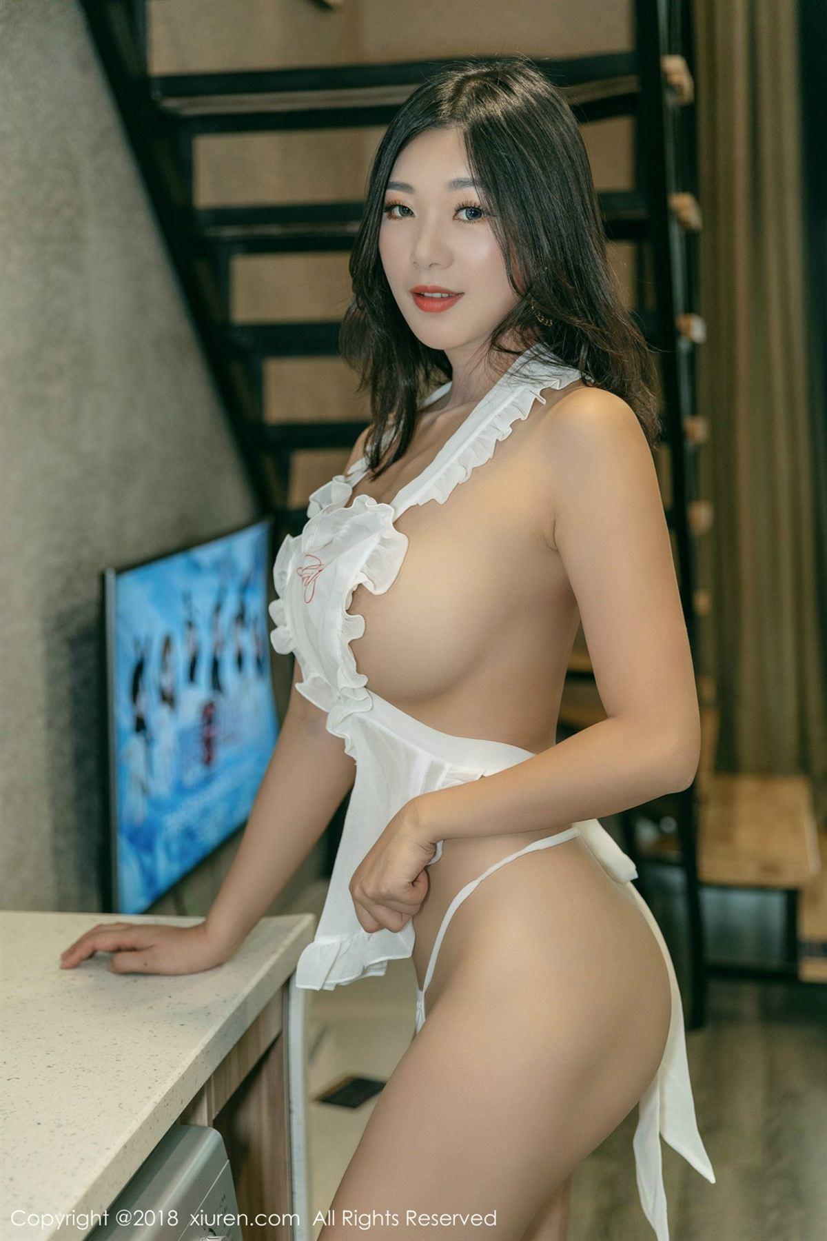 XiuRen No.1101 15P, Song Ki Ki, Xiuren