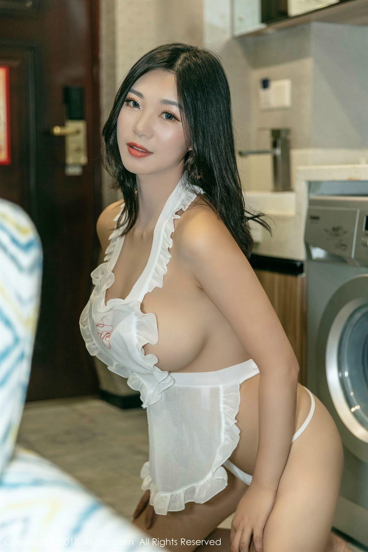 XiuRen No.1101 16P, Song Ki Ki, Xiuren