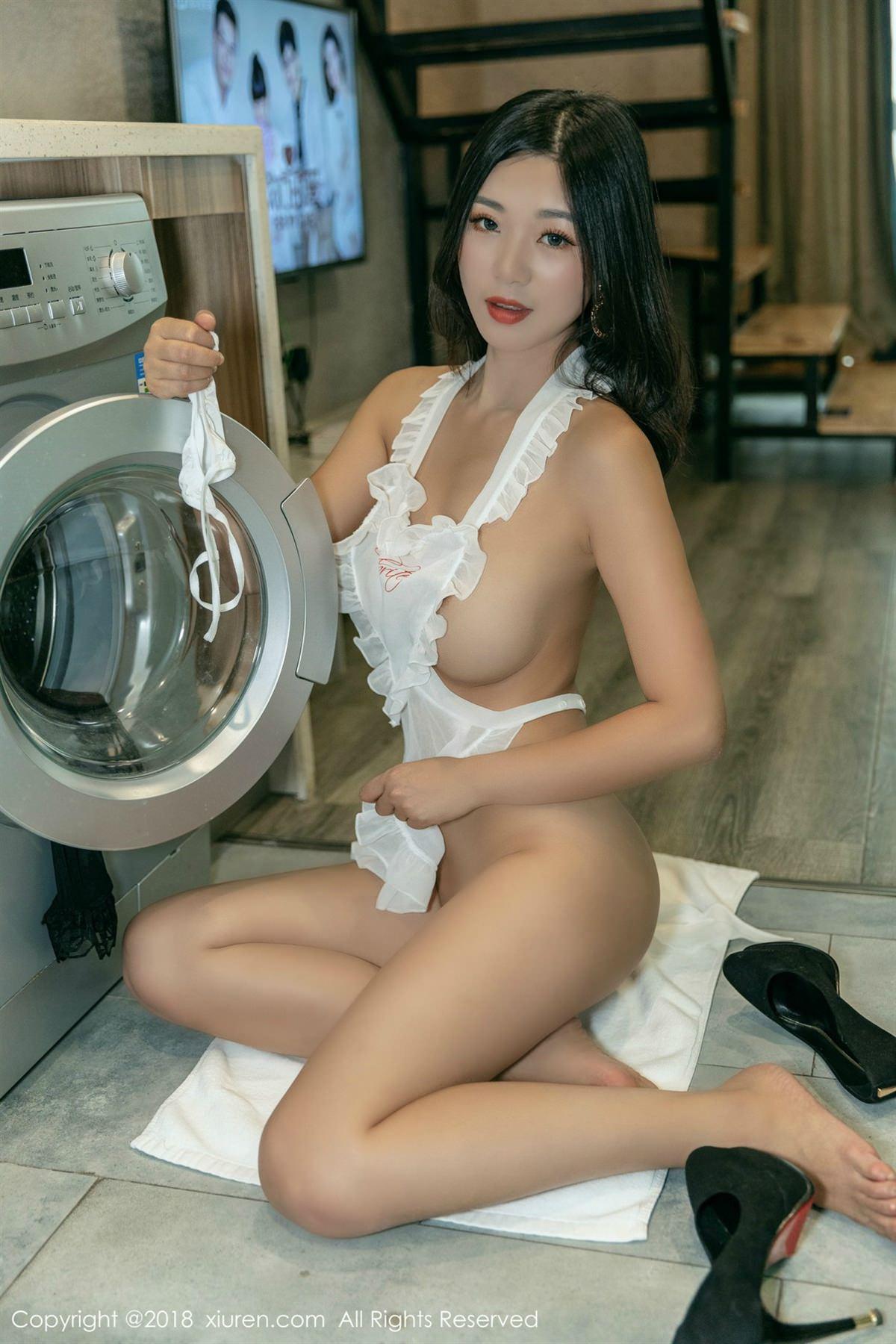XiuRen No.1101 17P, Song Ki Ki, Xiuren