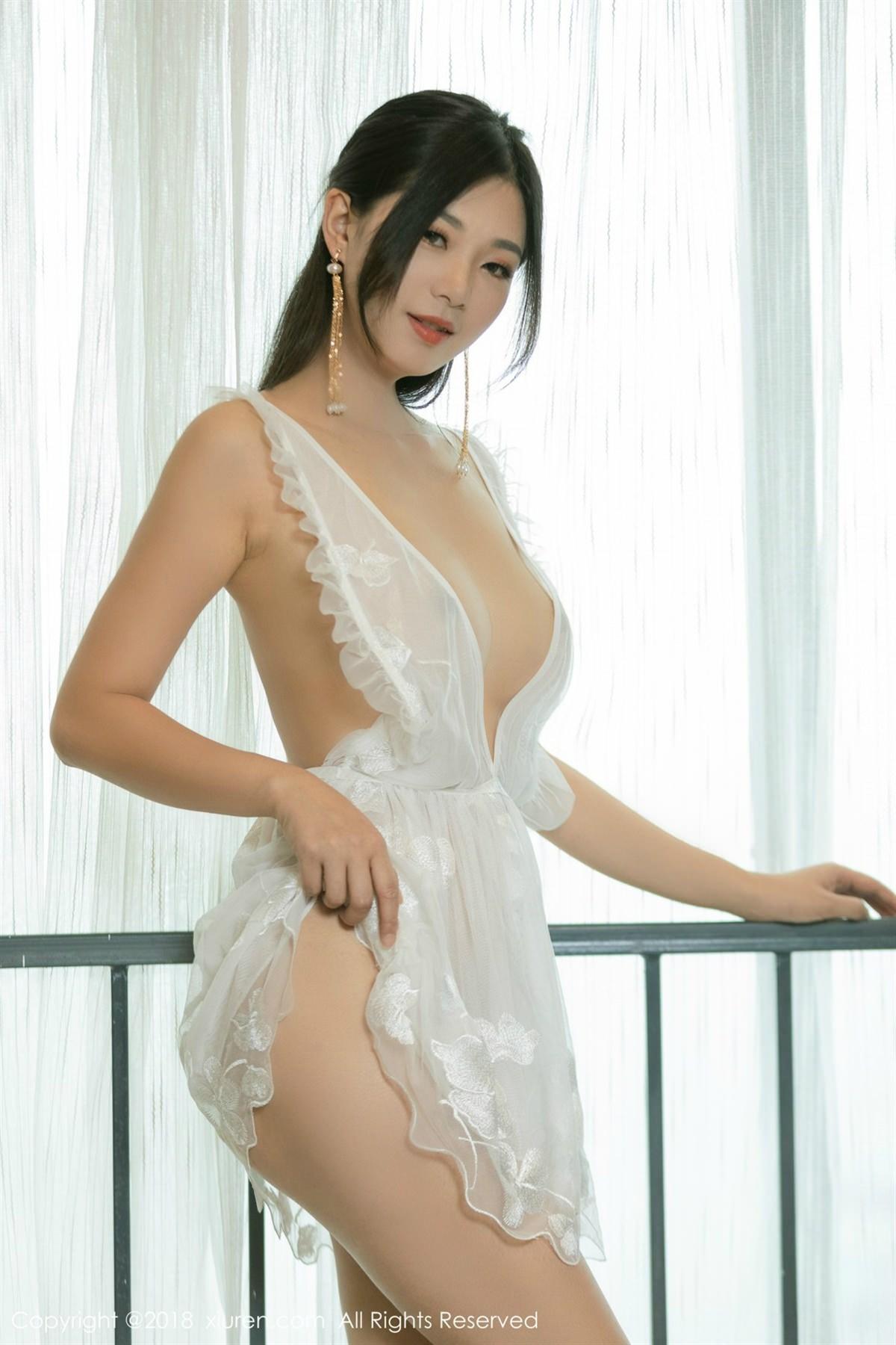 XiuRen No.1101 24P, Song Ki Ki, Xiuren