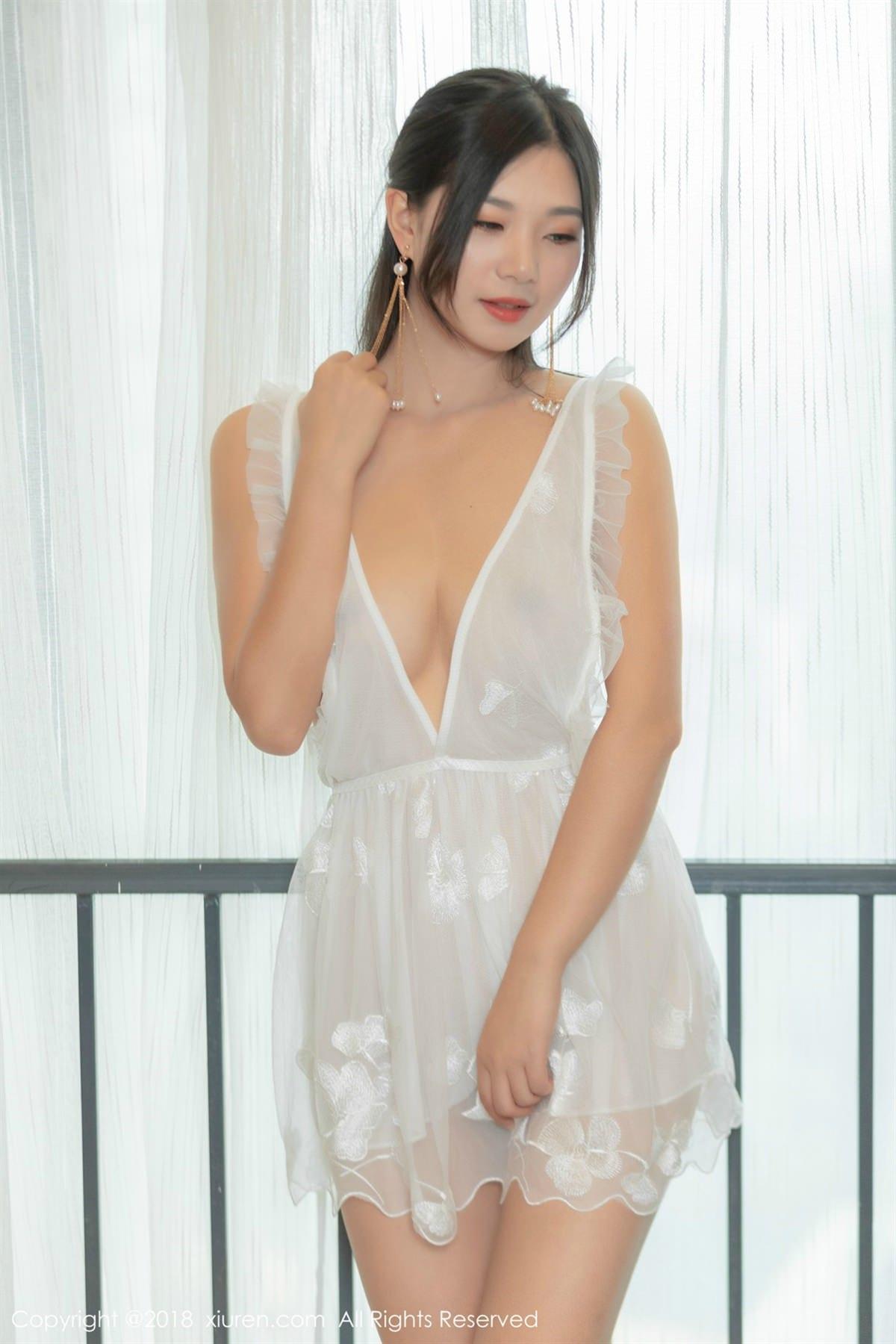 XiuRen No.1101 29P, Song Ki Ki, Xiuren