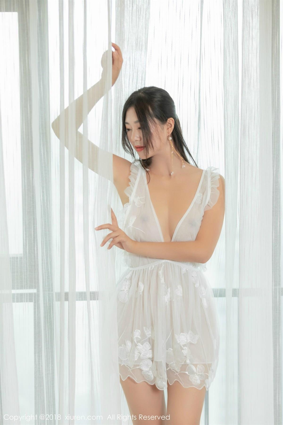 XiuRen No.1101 32P, Song Ki Ki, Xiuren