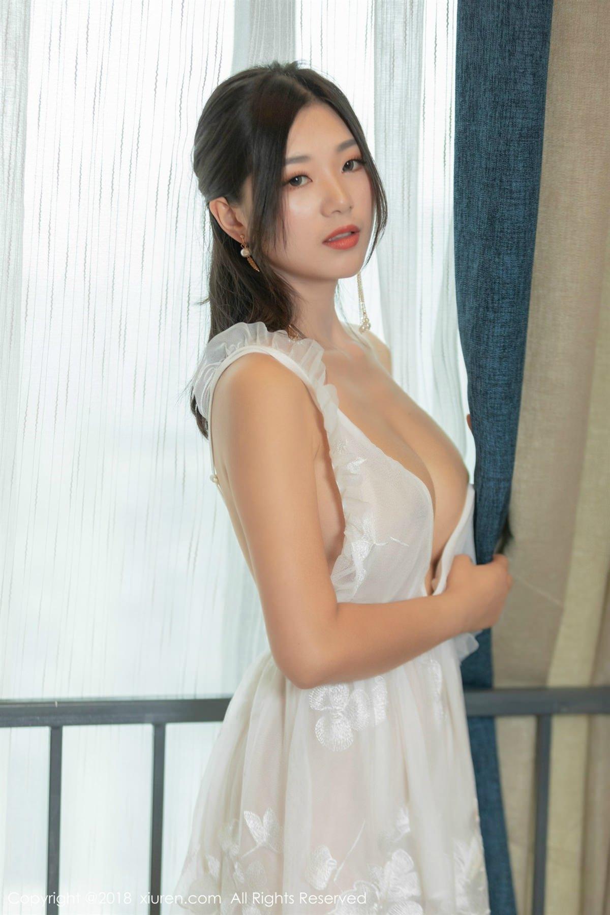 XiuRen No.1101 35P, Song Ki Ki, Xiuren