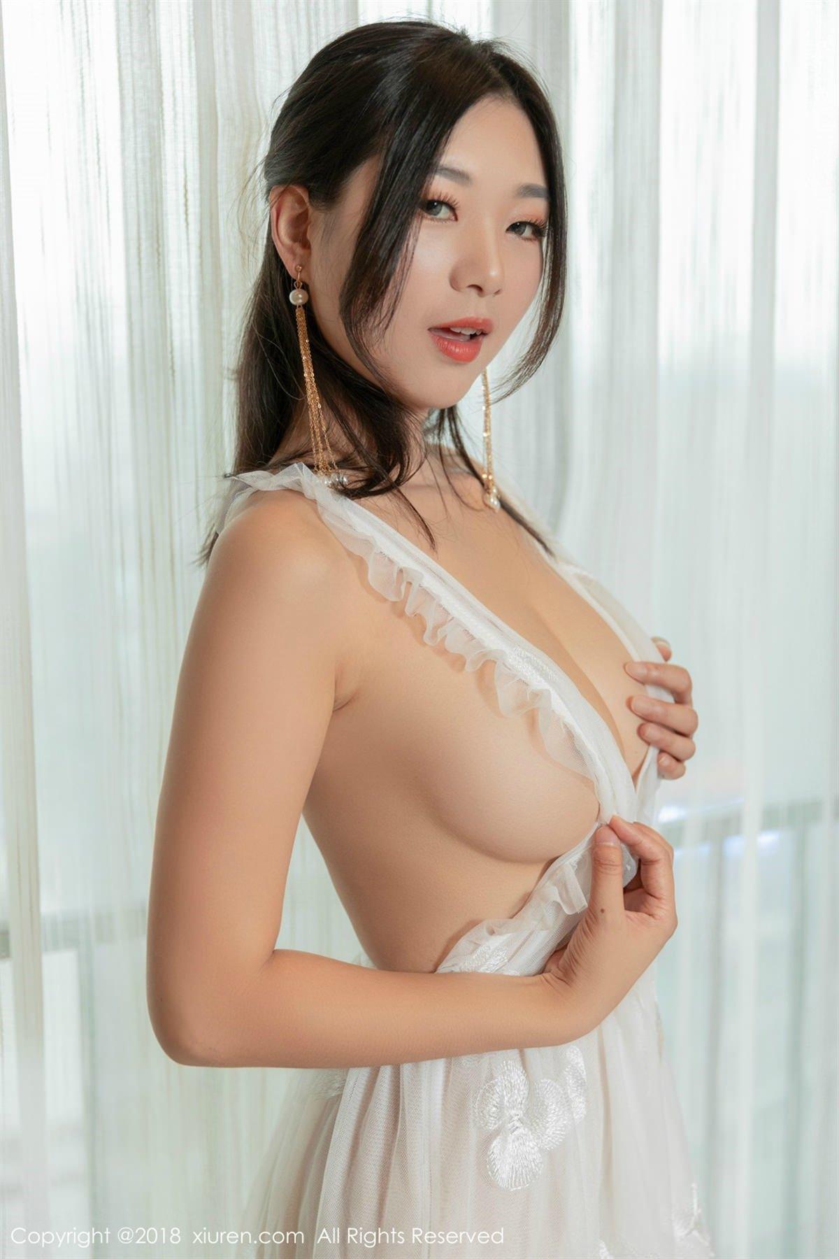 XiuRen No.1101 37P, Song Ki Ki, Xiuren