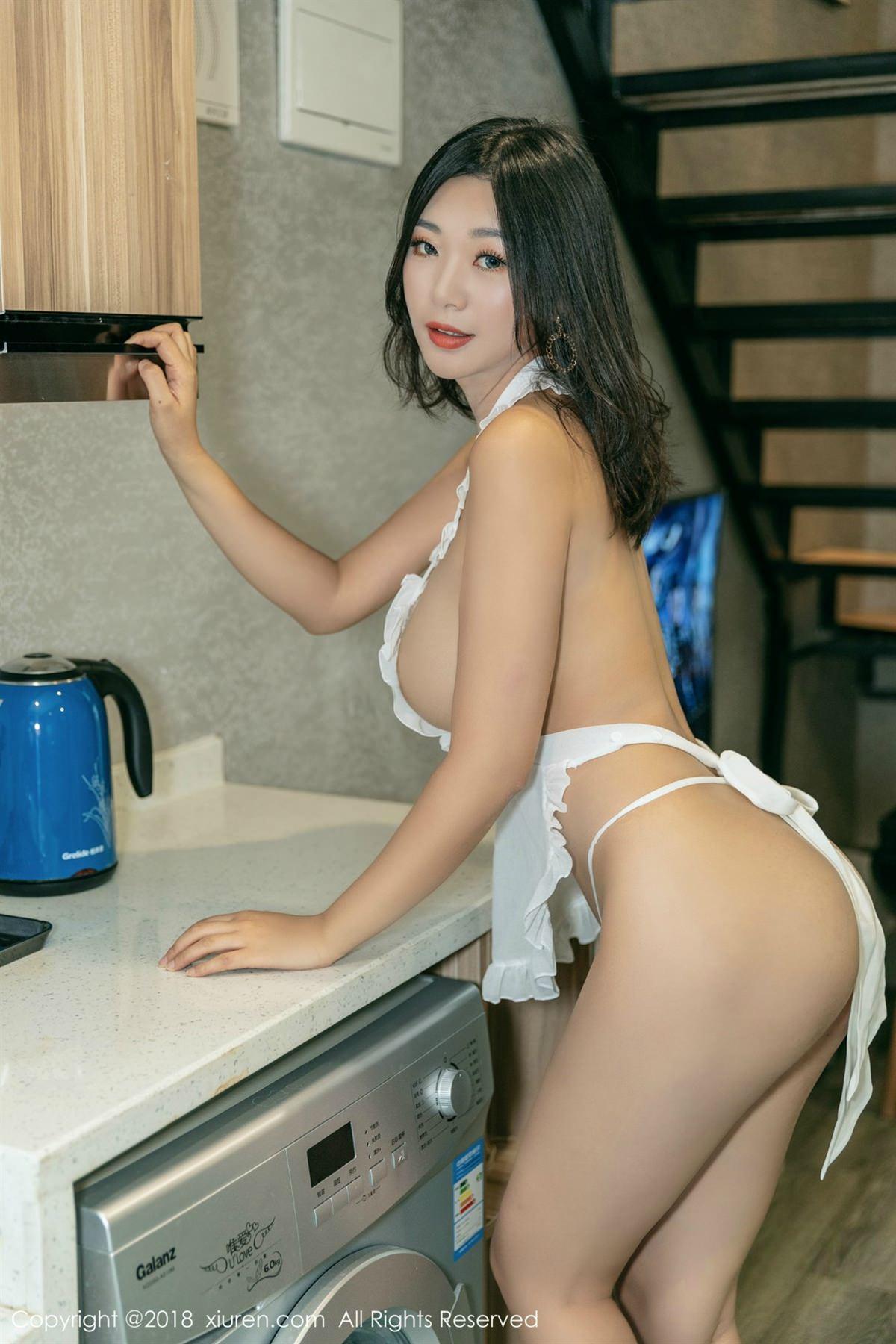 XiuRen No.1101 6P, Song Ki Ki, Xiuren