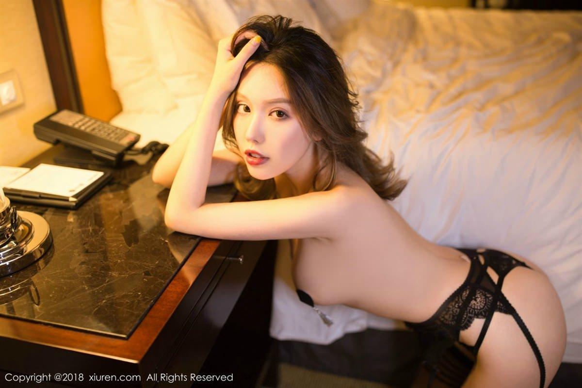 XiuRen No.1106 19P, Huang Le Ran, Xiuren