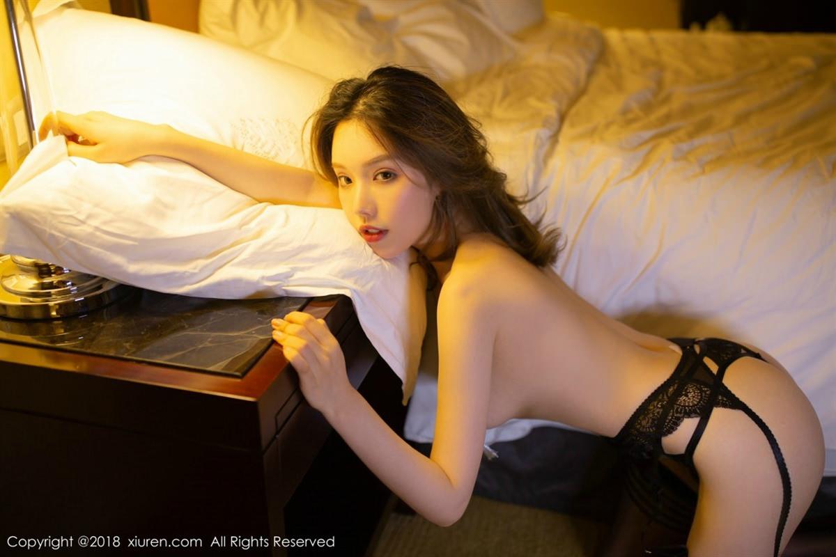 XiuRen No.1106 24P, Huang Le Ran, Xiuren
