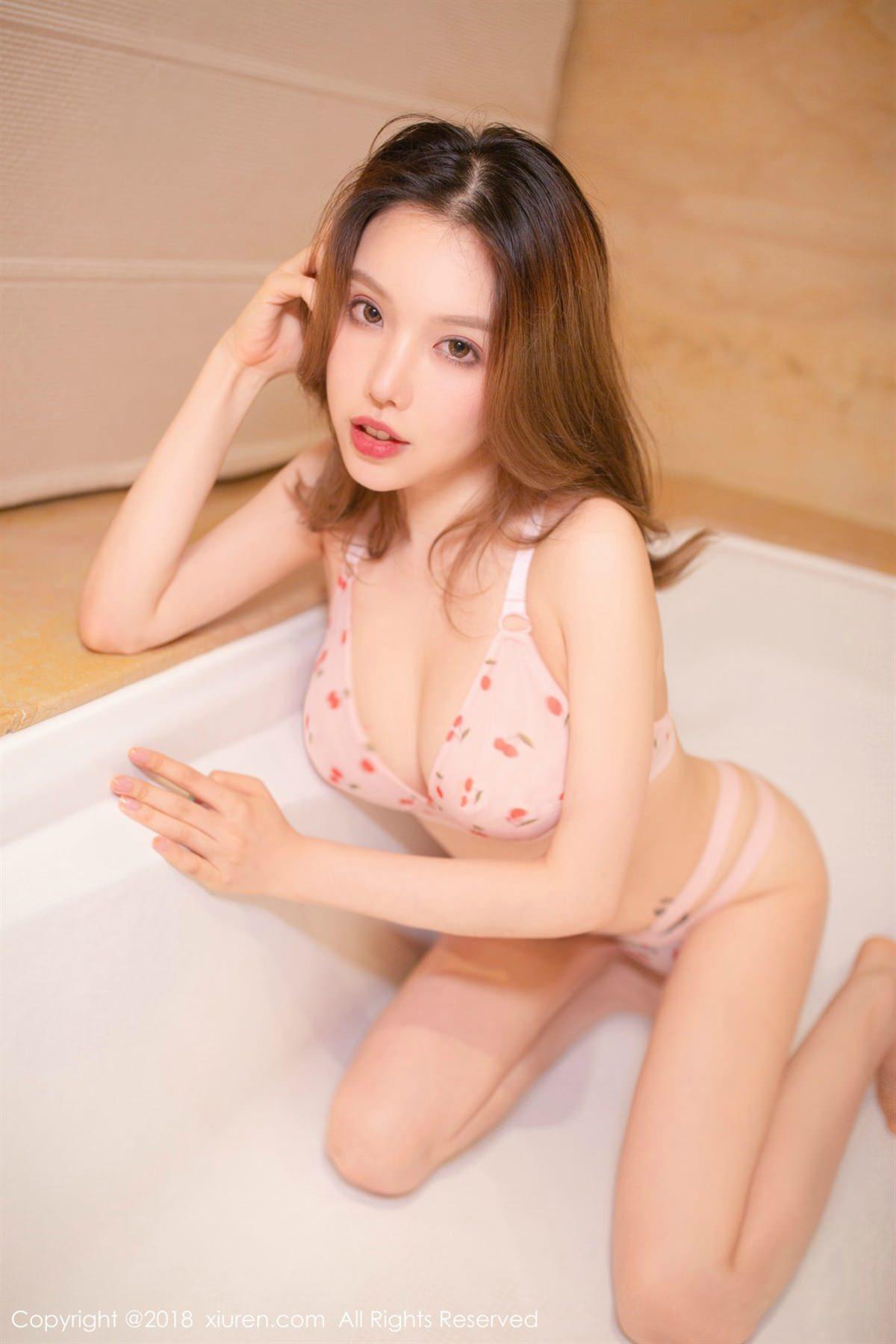 XiuRen No.1106 33P, Huang Le Ran, Xiuren