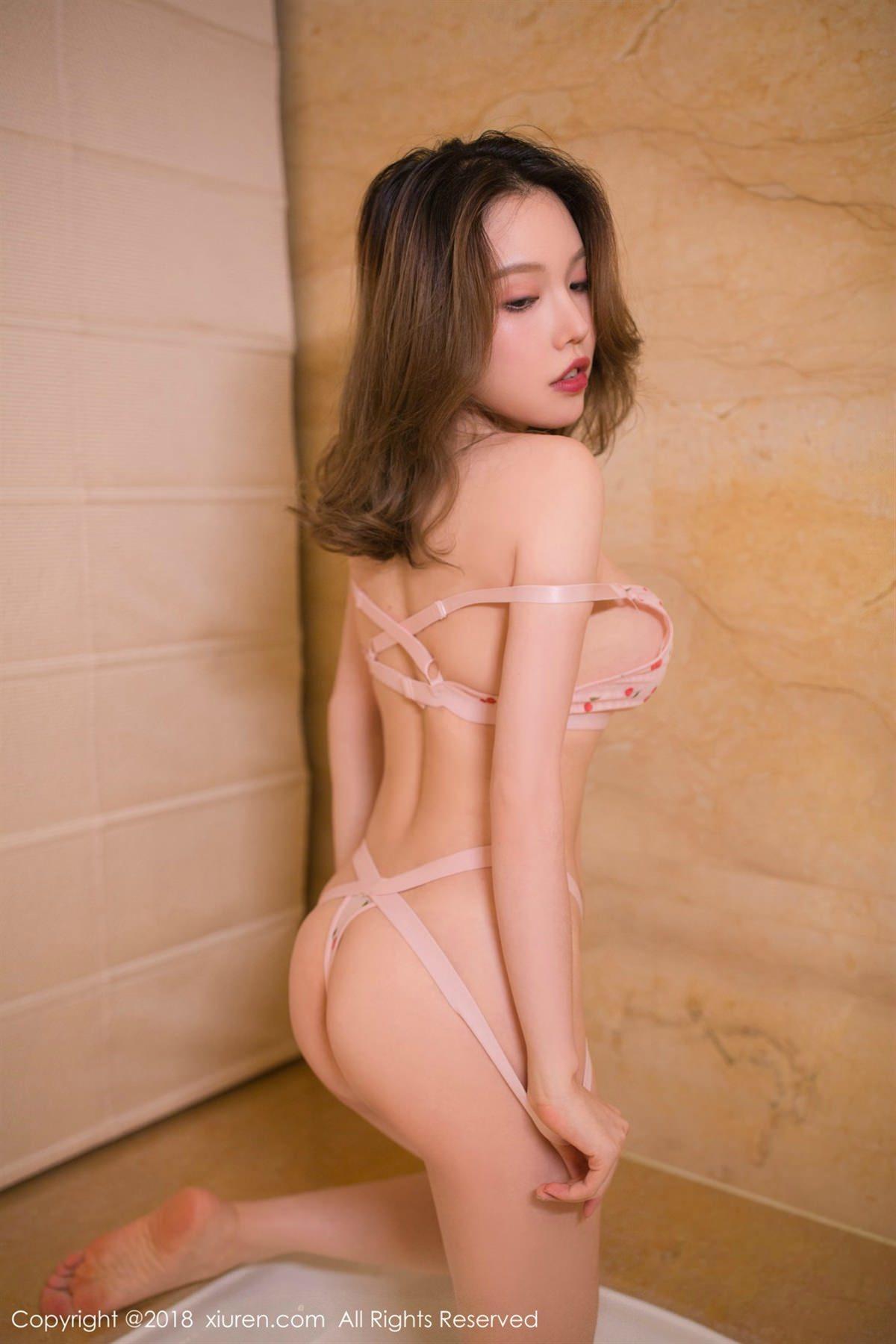 XiuRen No.1106 44P, Huang Le Ran, Xiuren