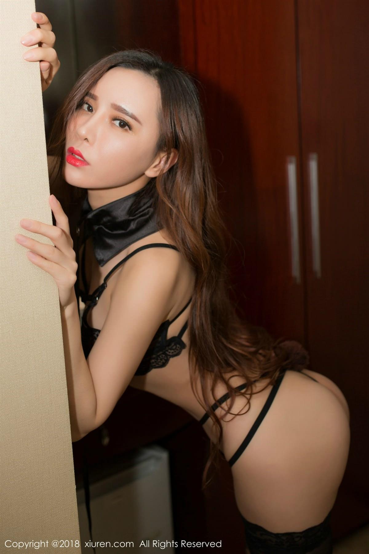 XiuRen No.1109 29P, Ai Xiao Qing, Xiuren