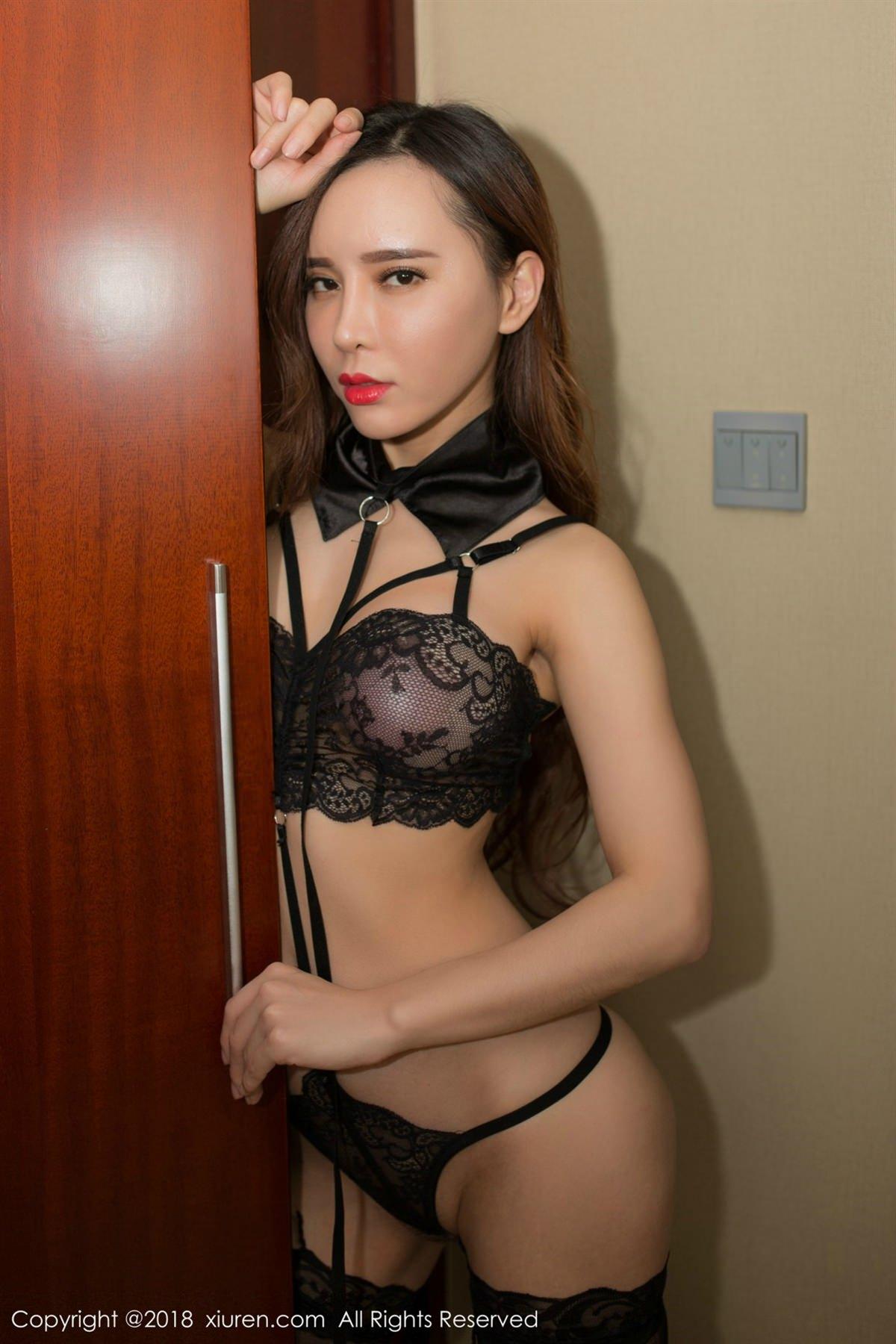 XiuRen No.1109 36P, Ai Xiao Qing, Xiuren