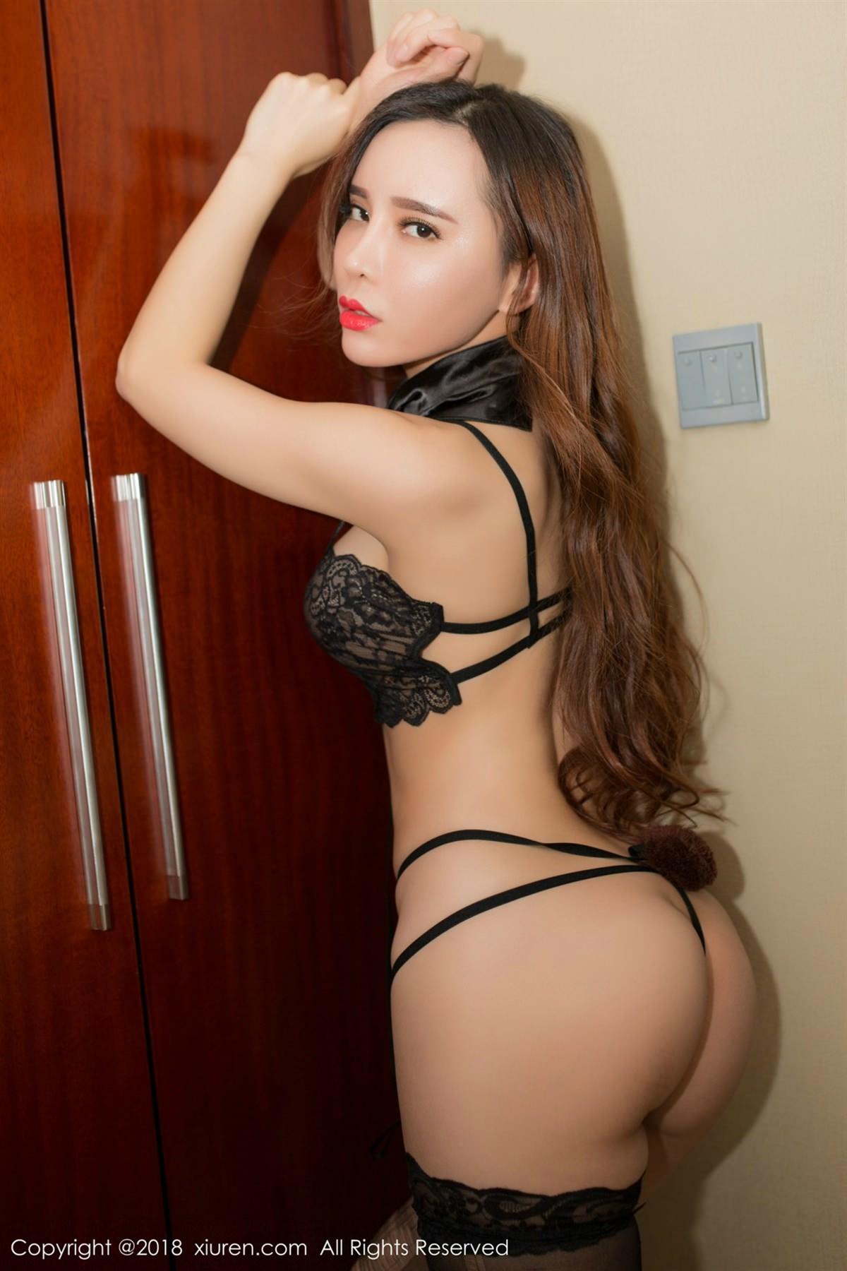 XiuRen No.1109 37P, Ai Xiao Qing, Xiuren