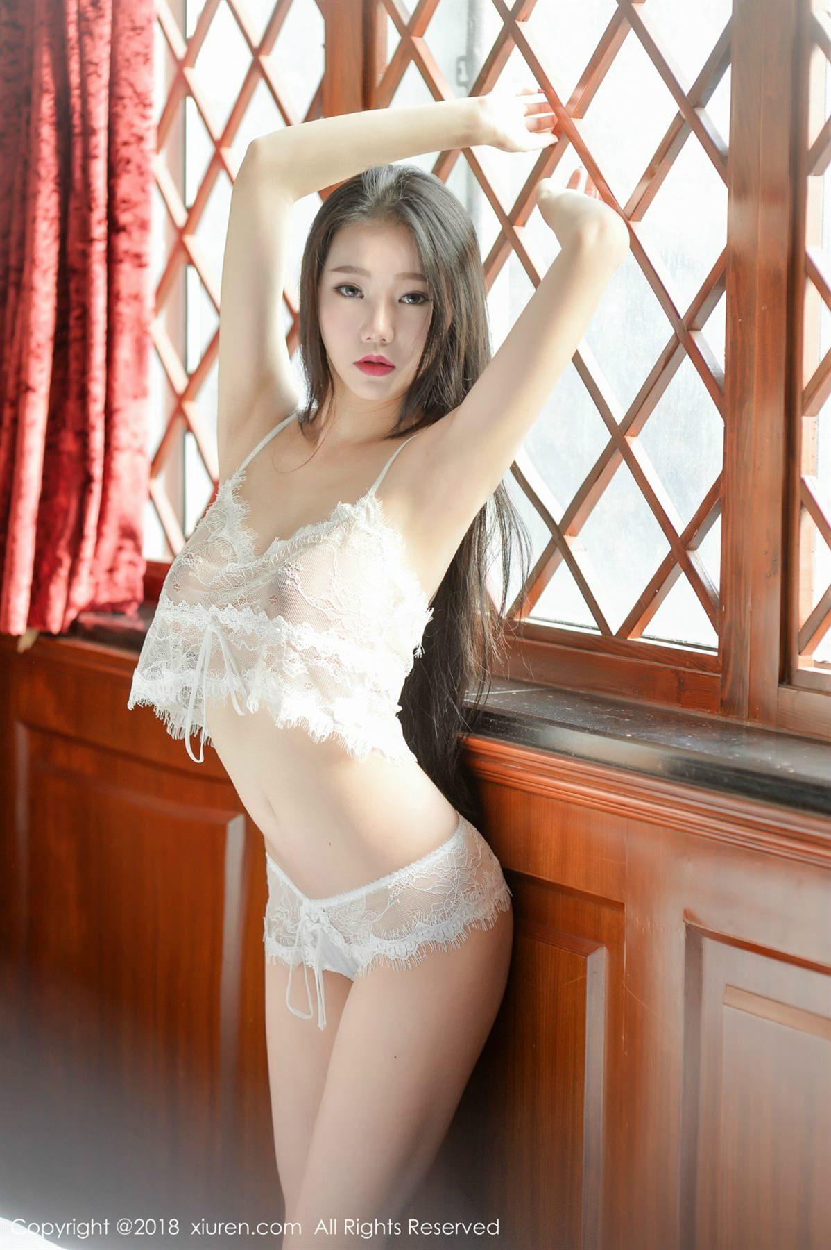 XiuRen No.1111 14P, Xiuren, Yunduoer