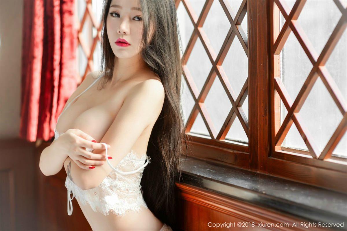 XiuRen No.1111 6P, Xiuren, Yunduoer