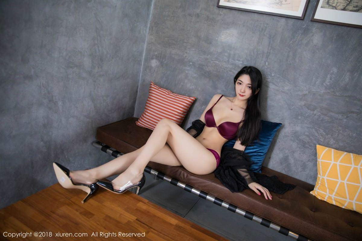 XiuRen No.1112 11P, Di Yi, Xiuren