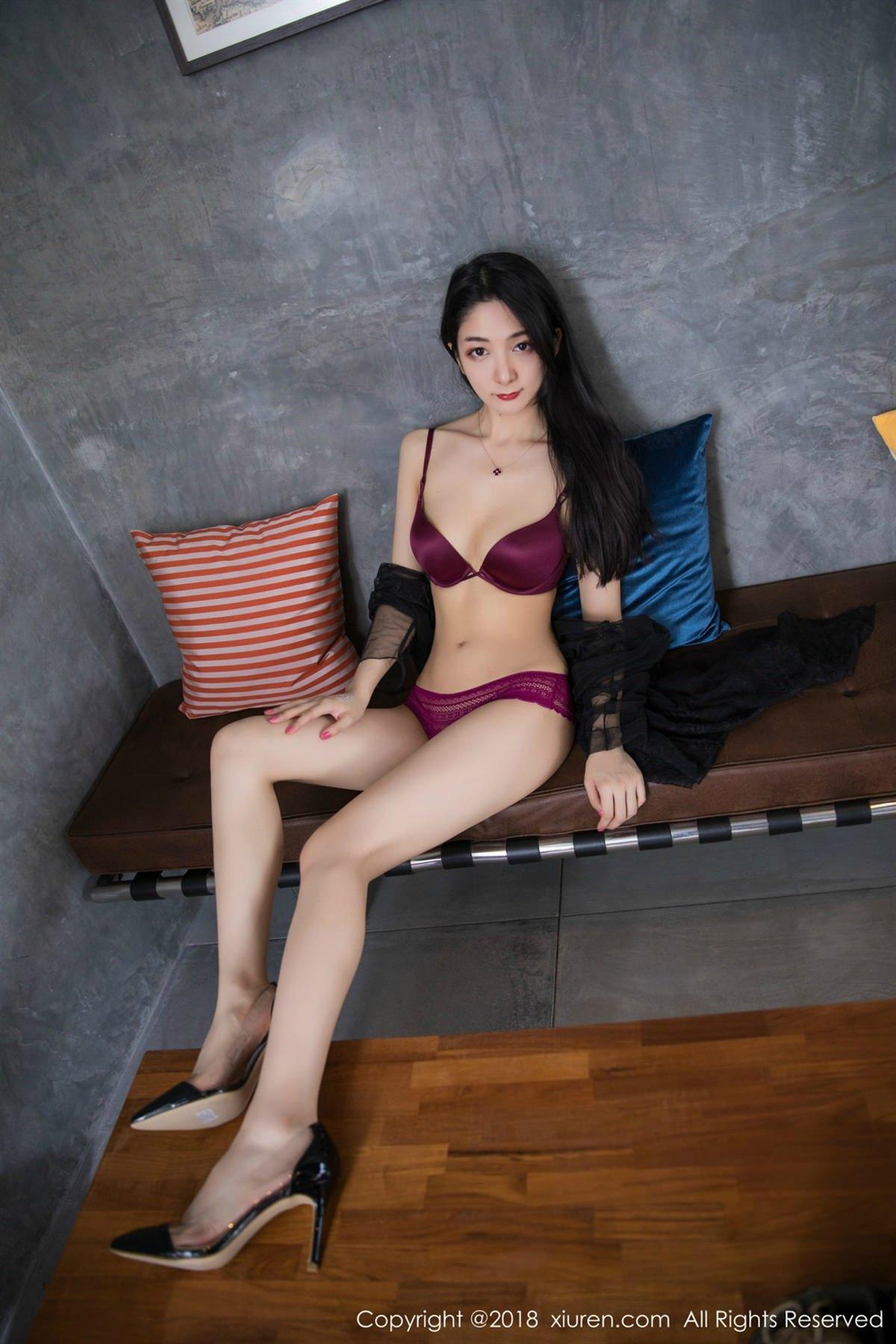 XiuRen No.1112 12P, Di Yi, Xiuren