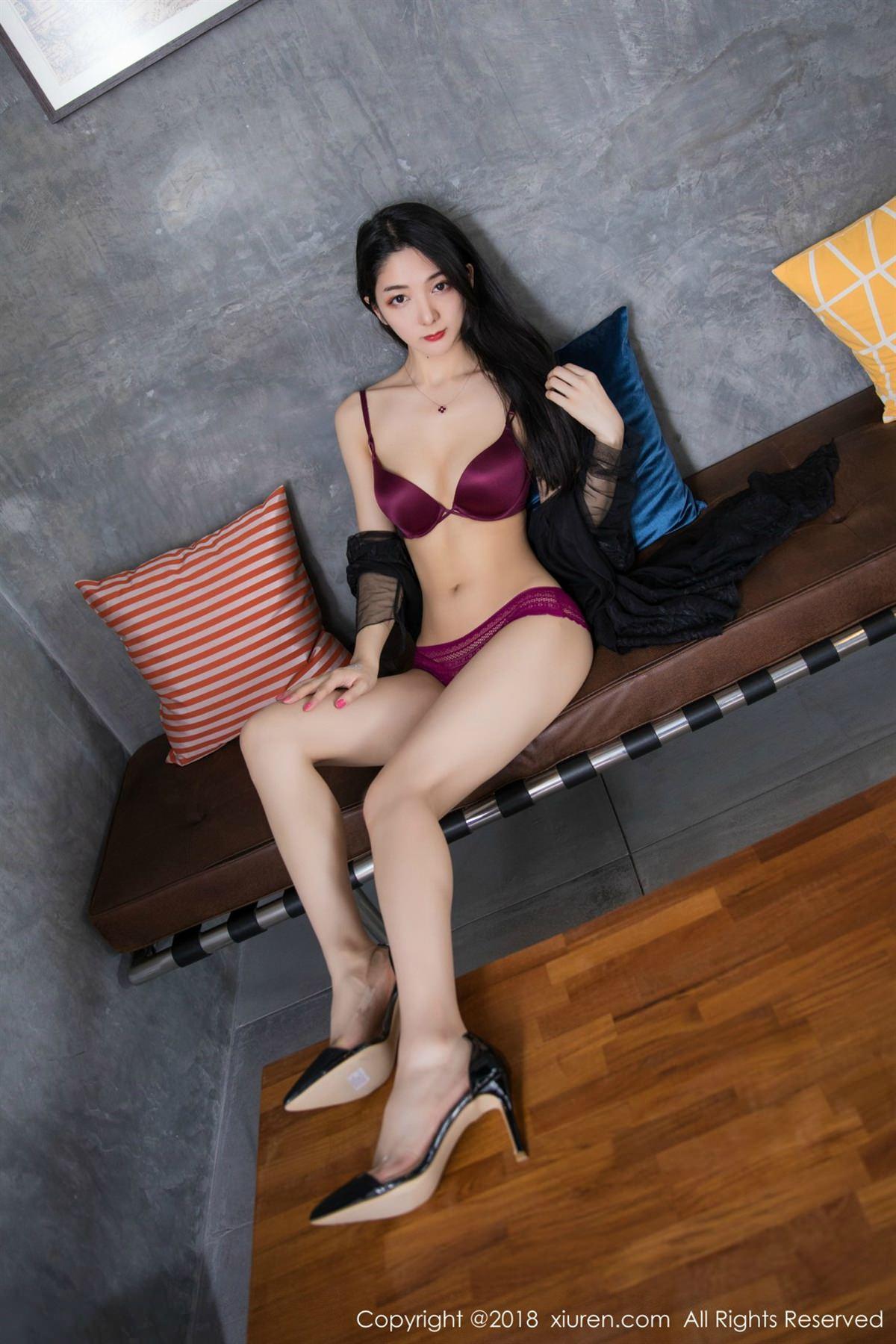 XiuRen No.1112 13P, Di Yi, Xiuren
