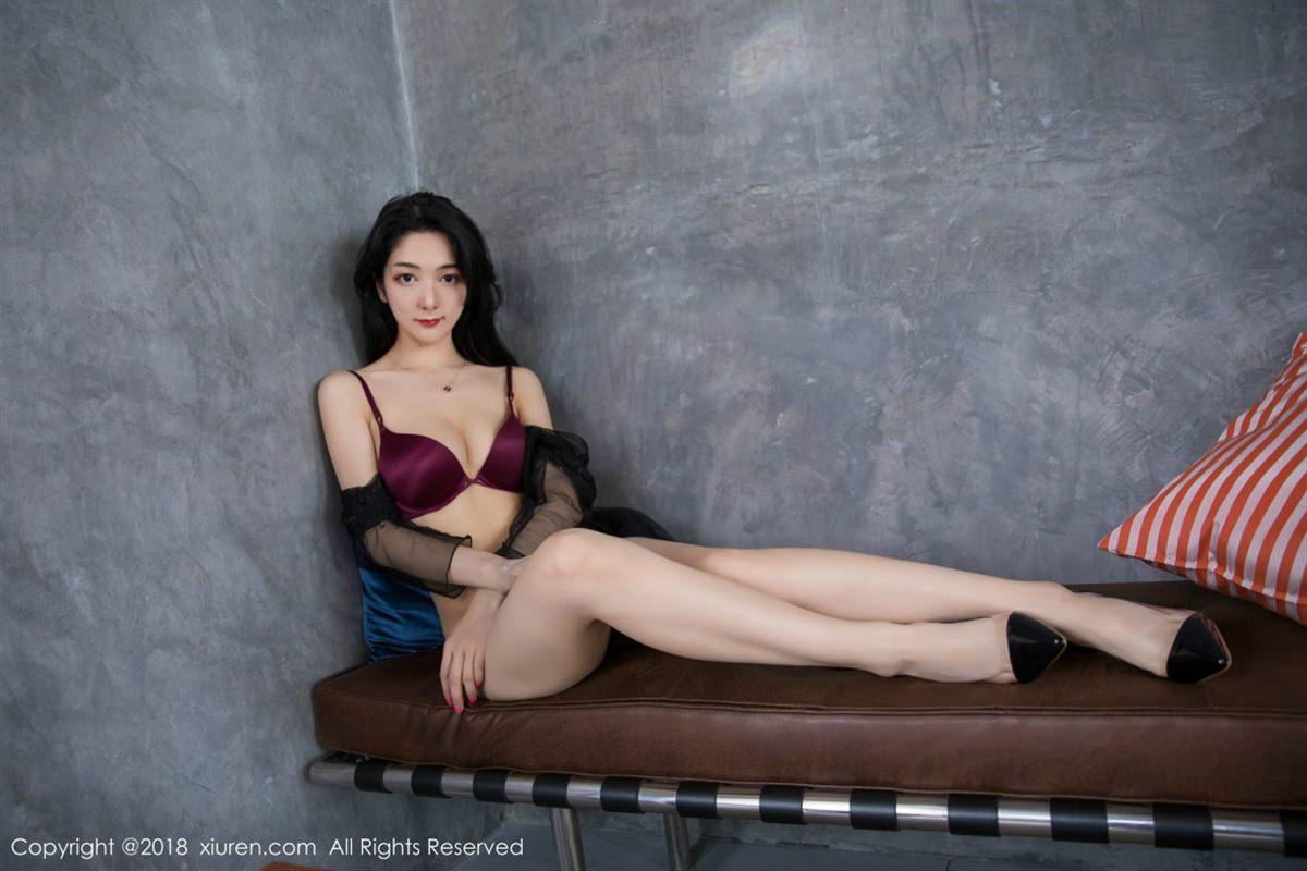 XiuRen No.1112 15P, Di Yi, Xiuren